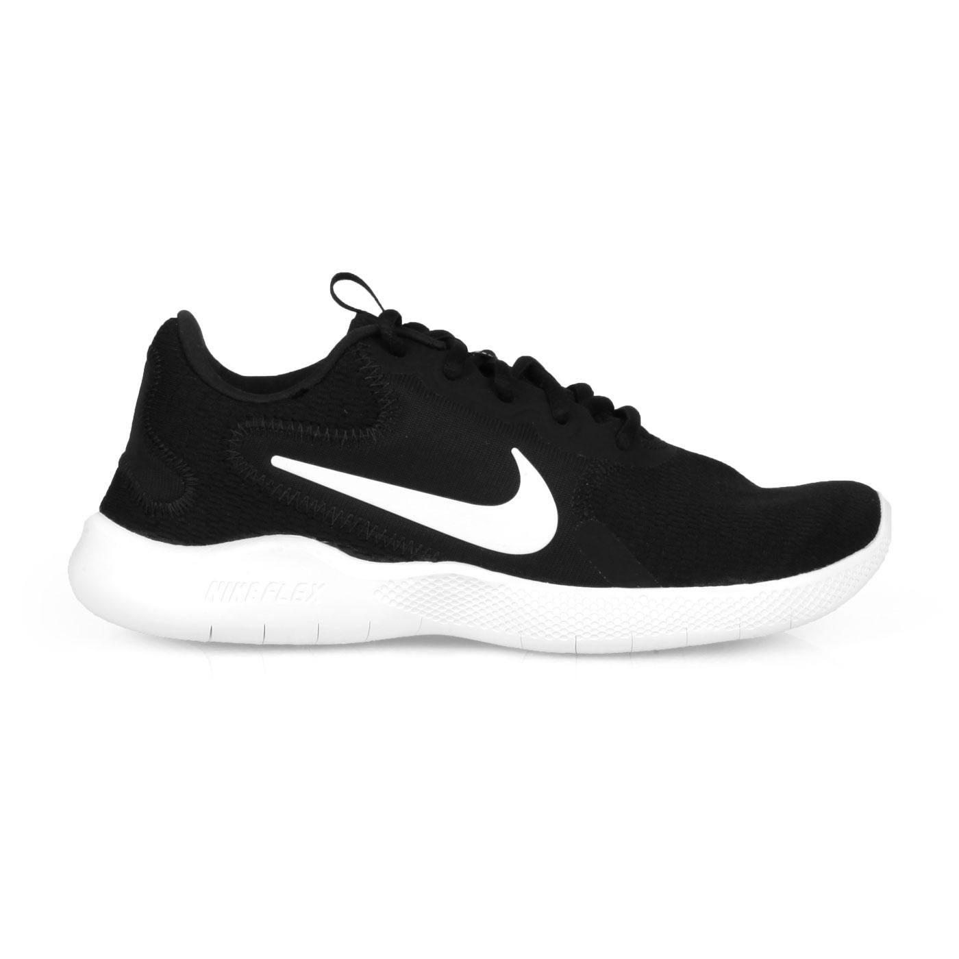 NIKE 女款休閒運動鞋  @W  FLEX EXPERIENCE RN 9@CD0227001 - 黑白