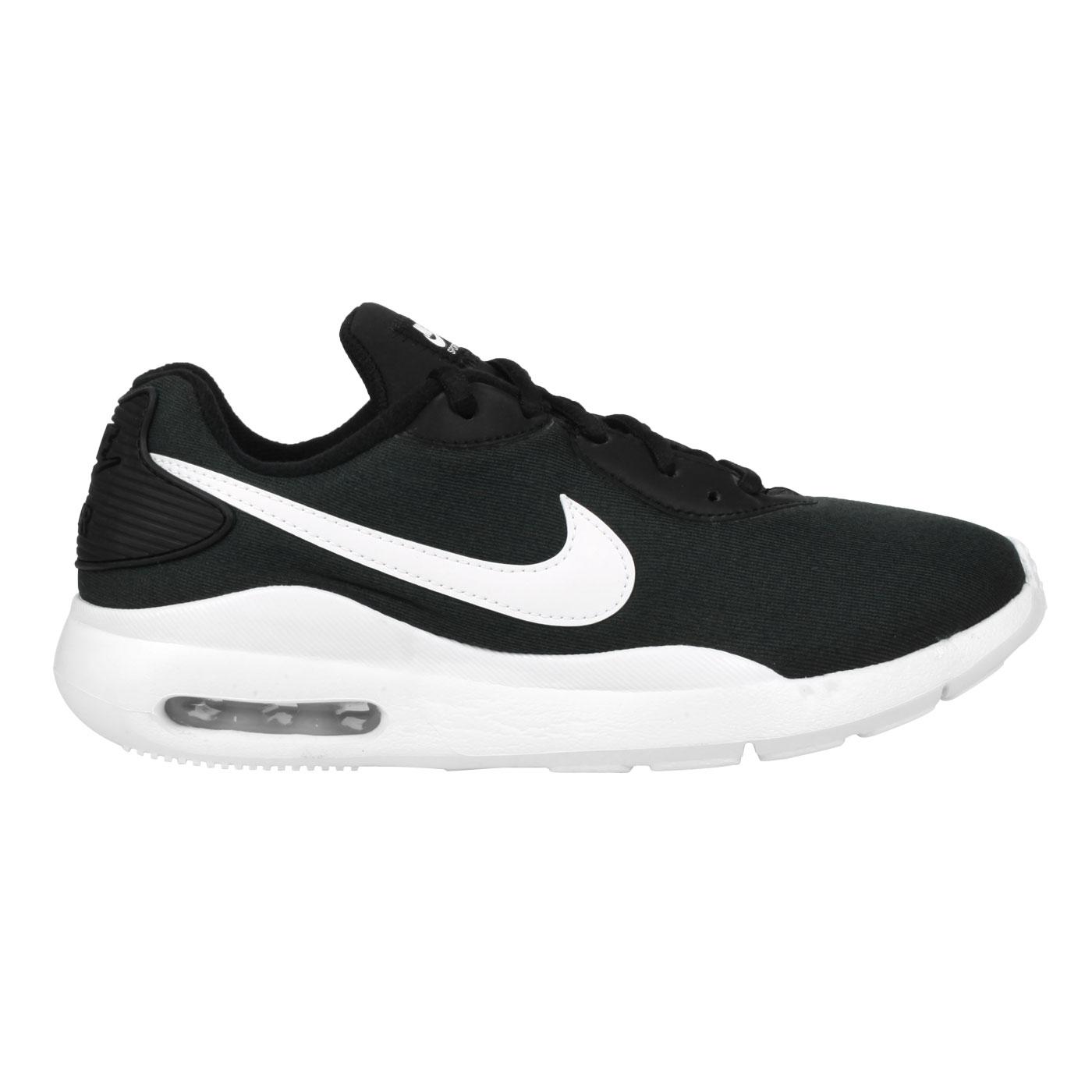 NIKE 女款休閒慢跑鞋  @WMNS  AIR MAX OKETO WNTR@CD5449001 - 墨綠黑白