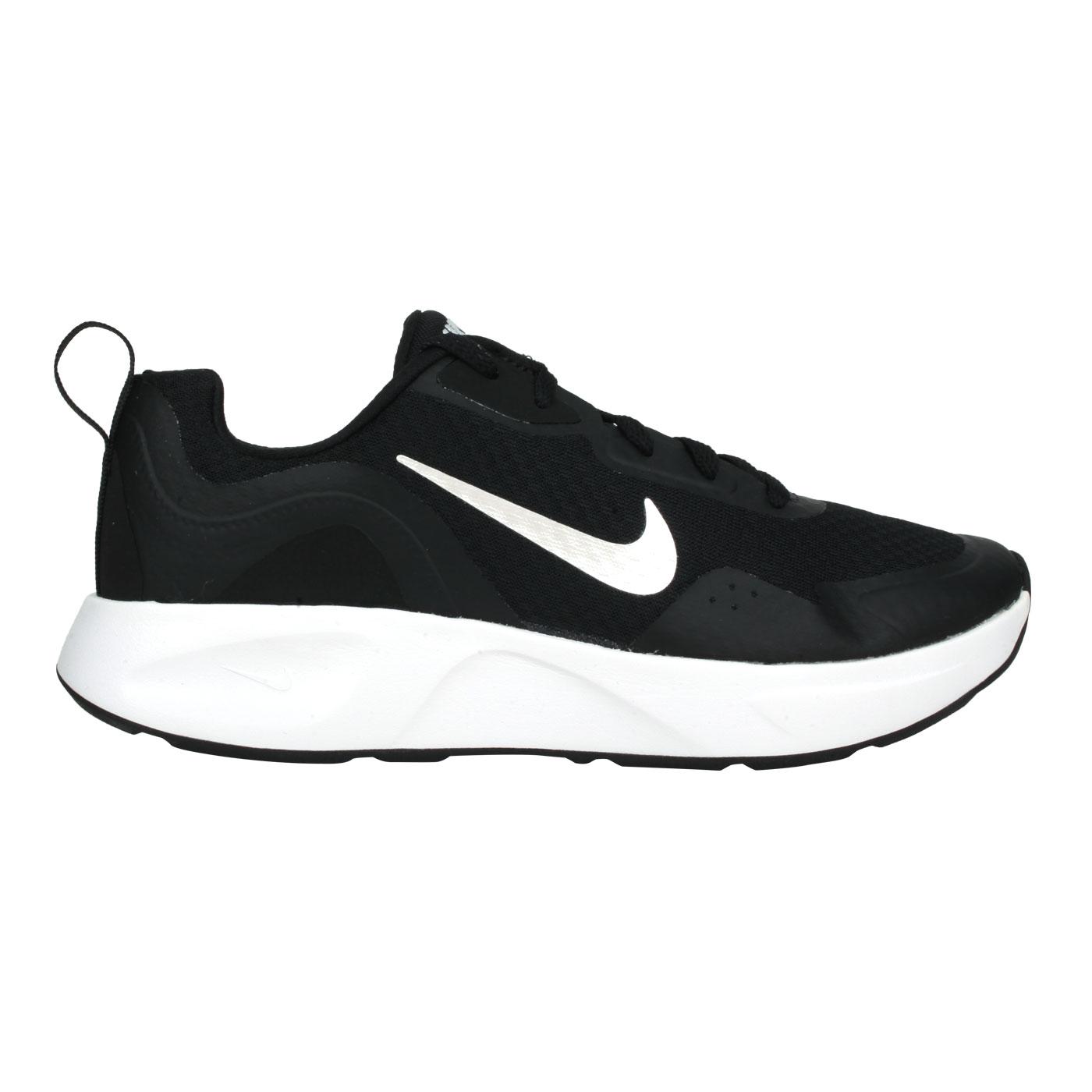NIKE 女款休閒運動鞋   @WMNS WEARALLDAY@CJ1677001 - 黑白