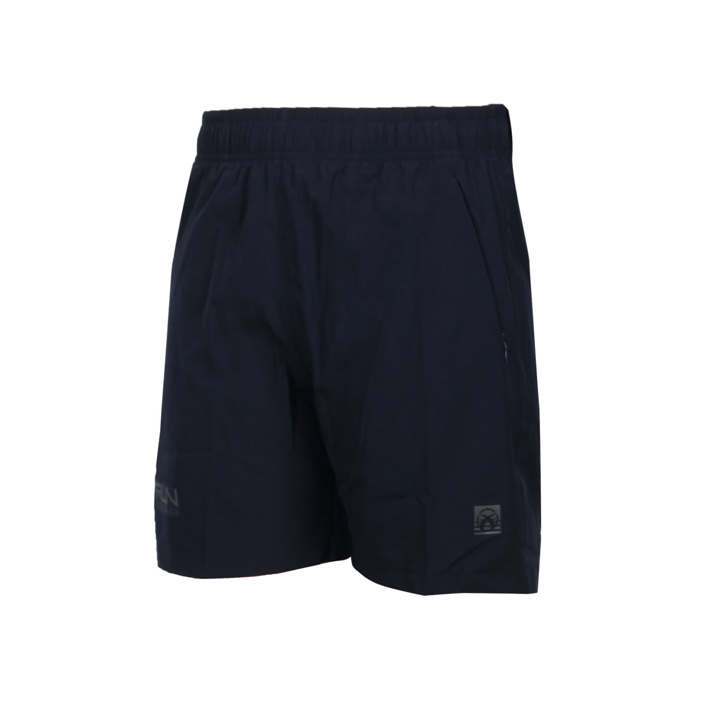 FIRESTAR 女款彈性平織短褲 CL025-10 - 丈青