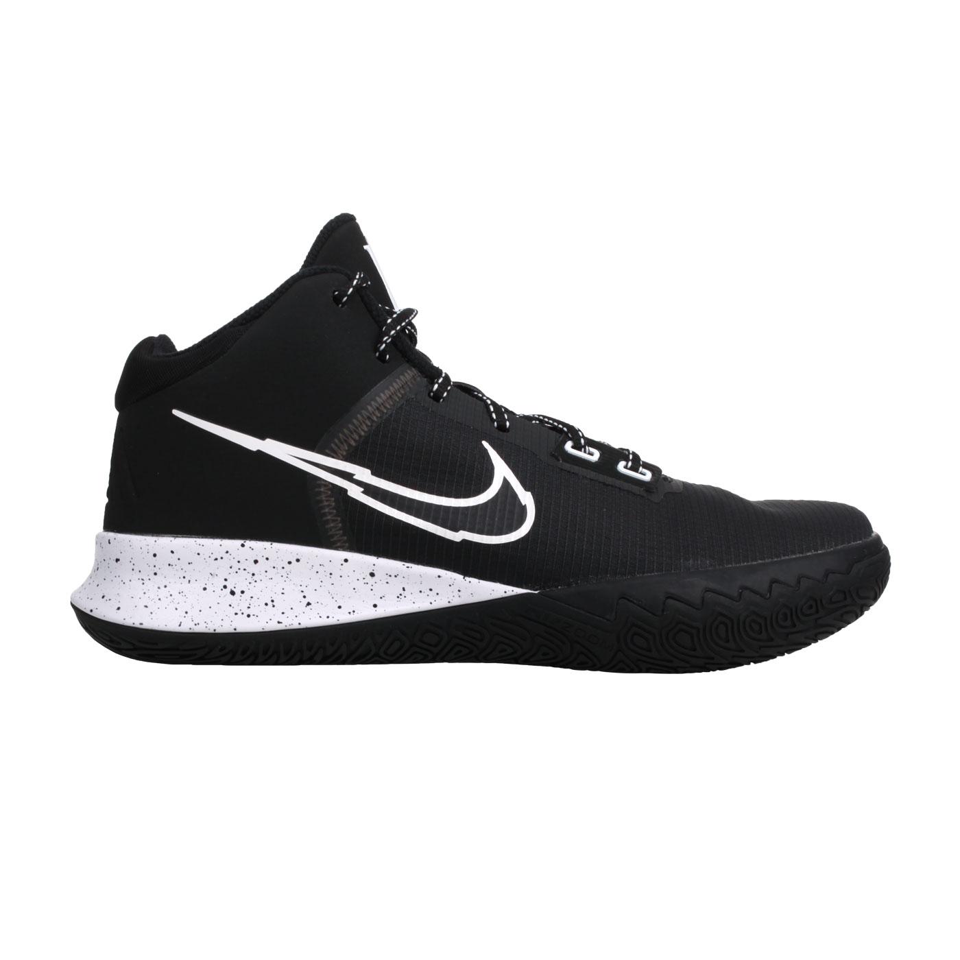 NIKE 男款籃球鞋 CT1973001 - 黑白