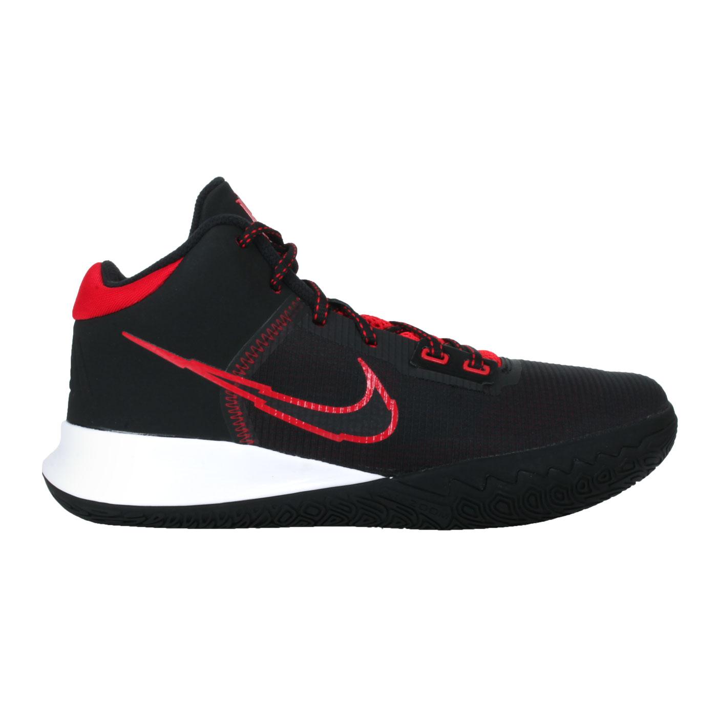 NIKE 男款籃球鞋  @KYRIE FLYTRAP IV EP@CT1973004 - 黑紅