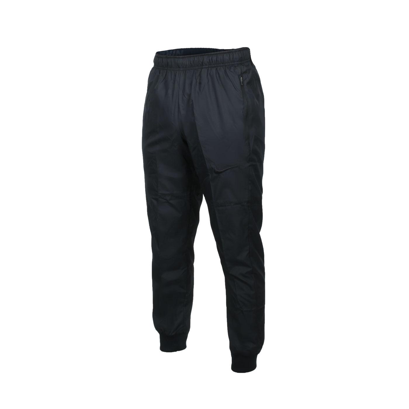 NIKE 男款休閒長褲 CU6735-010 - 黑