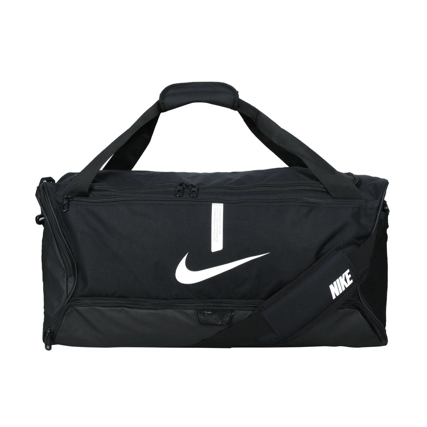 NIKE 手提旅行袋 CU8090-010 - 黑白