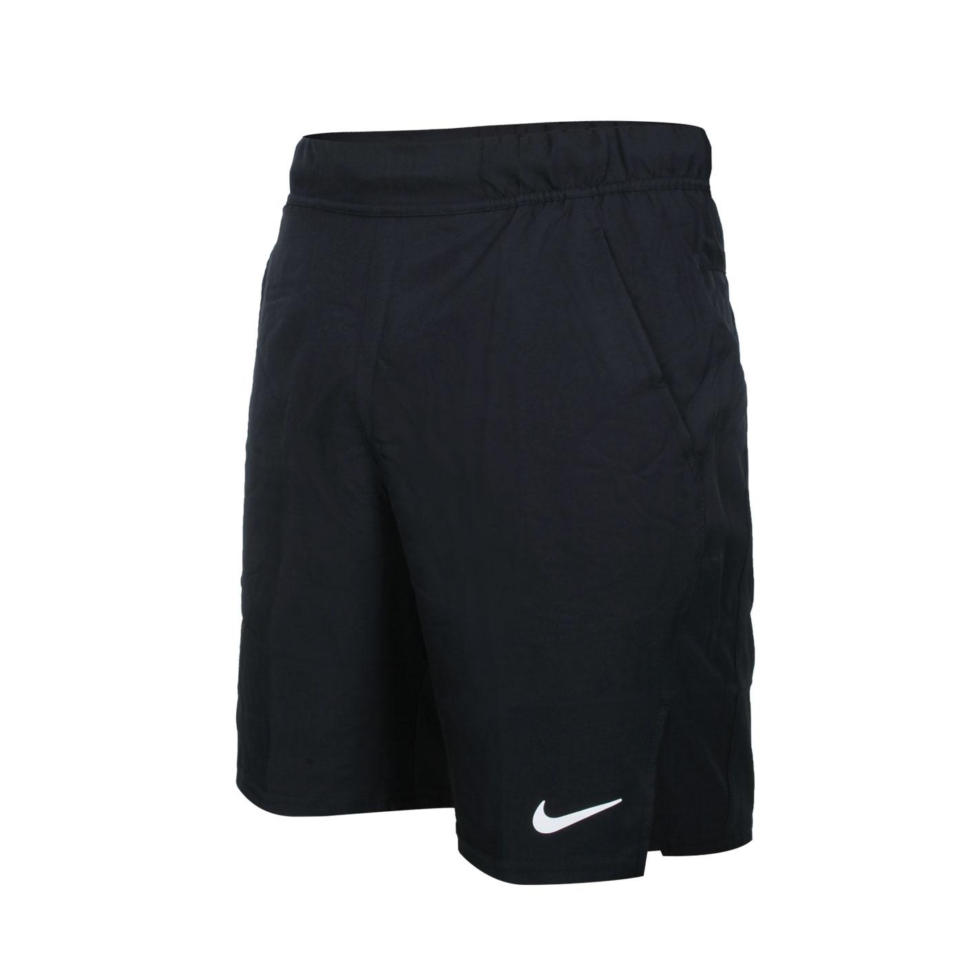 NIKE 男款運動短褲 CV2544-010 - 黑白