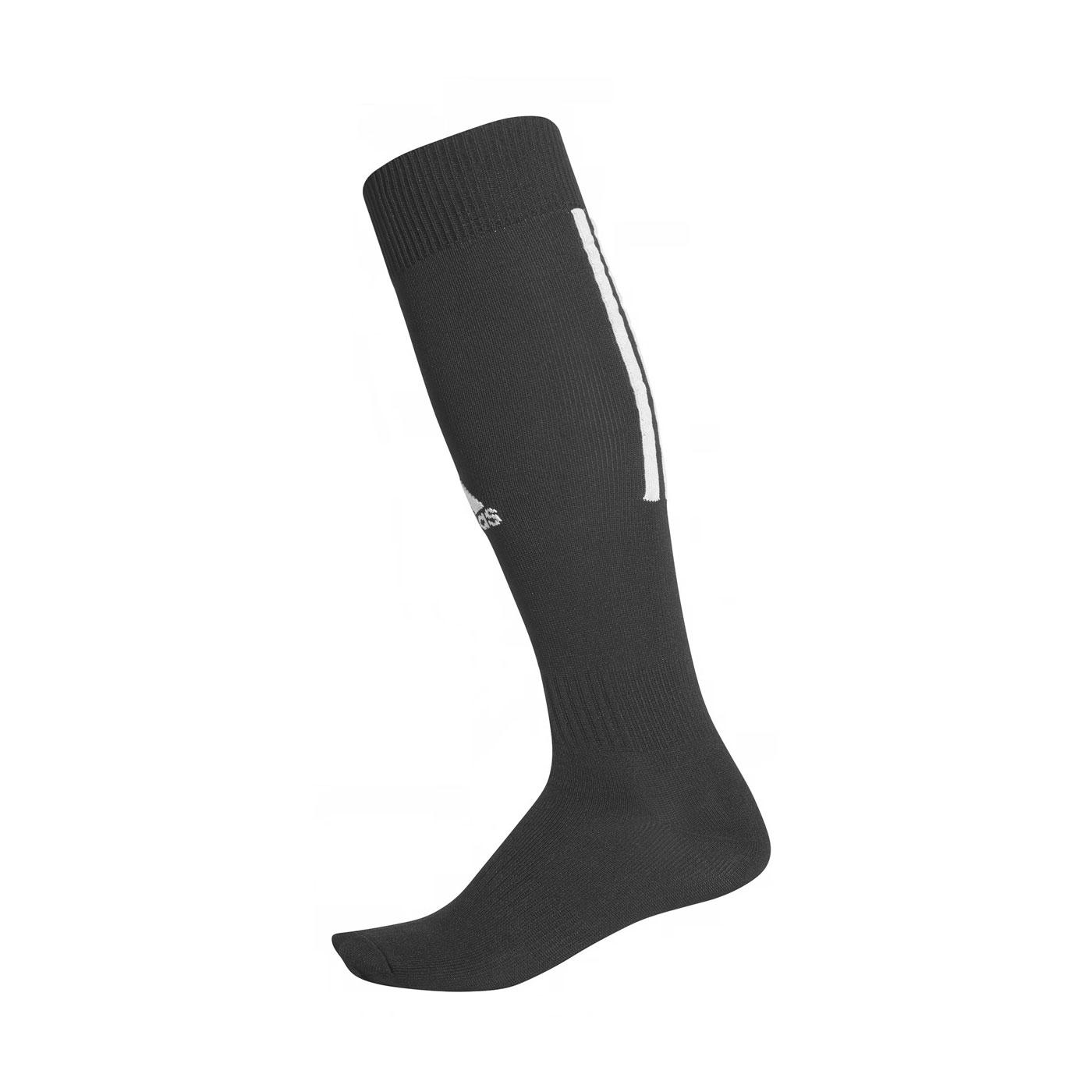 ADIDAS 襪子 CV3588 - 黑白
