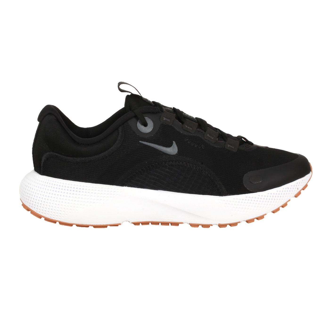 NIKE 女款運動休閒鞋  @WMNS REACT ESCAPE RN@CV3817002 - 黑銀