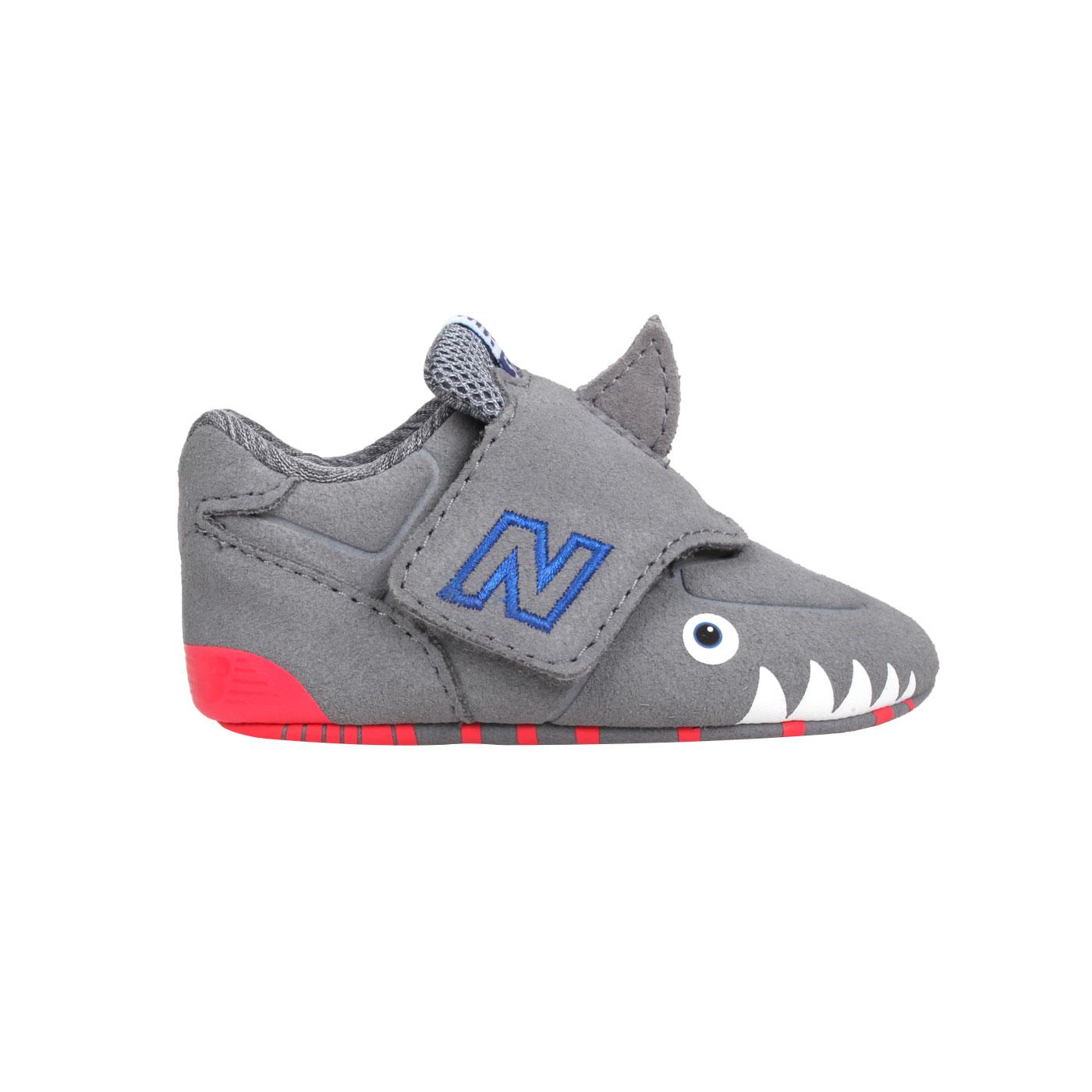 NEW BALANCE 嬰幼童鞋 CV574AQS - 灰白藍