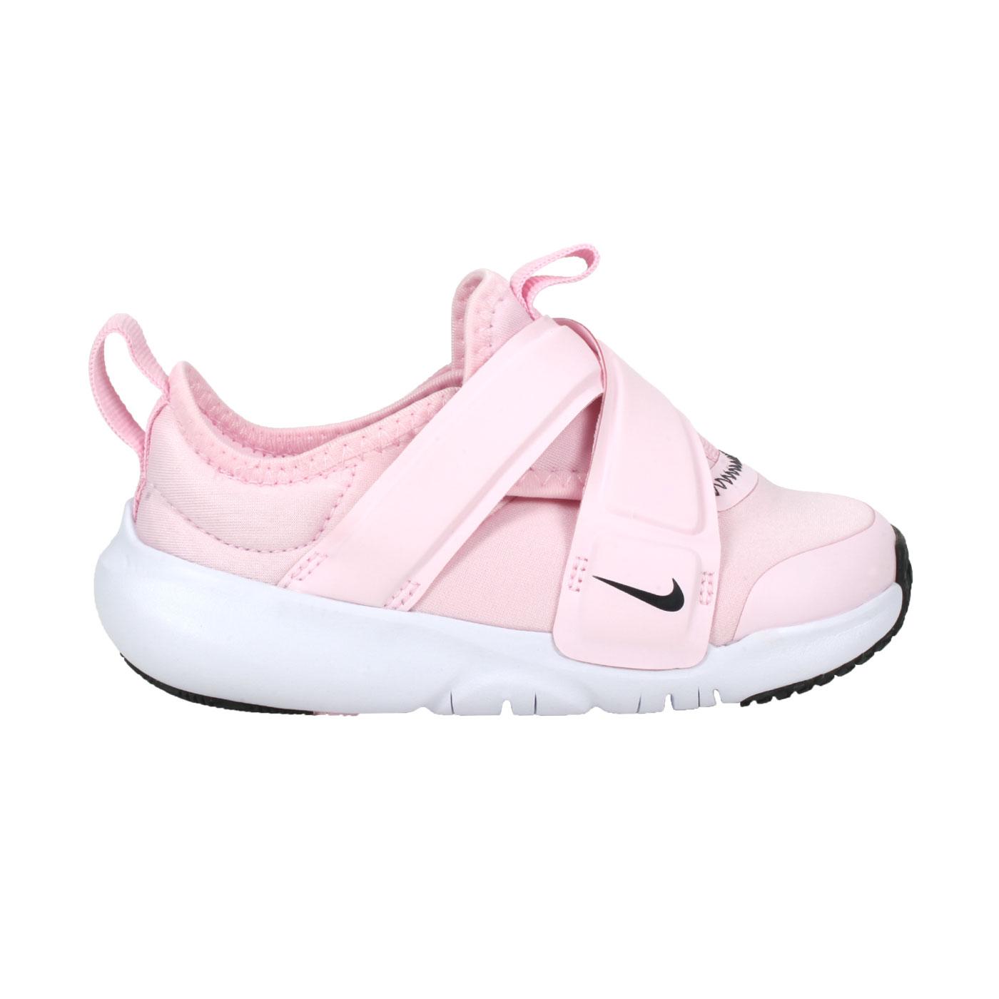 NIKE 小童運動鞋  @FLEX ADVANCE(TD)@CZ0188600 - 粉紅黑