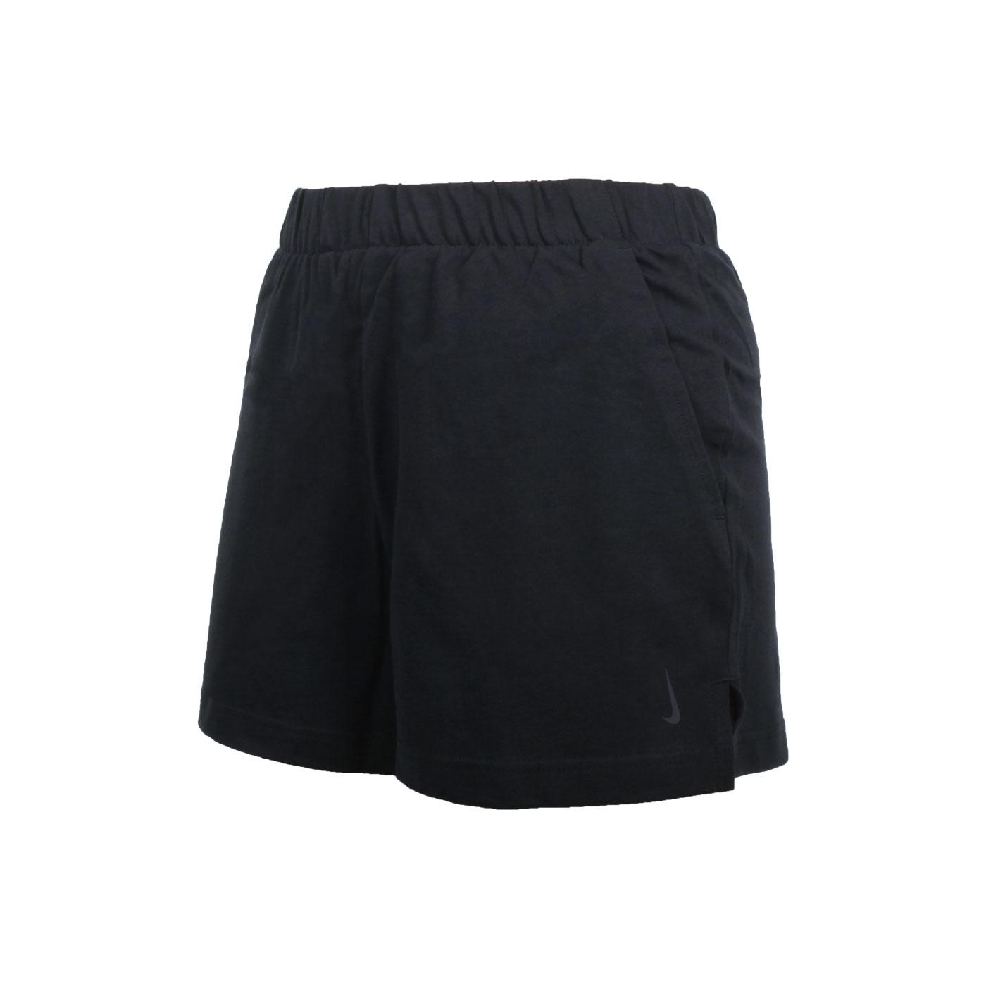 NIKE 女款短褲 DA1032-010 - 黑