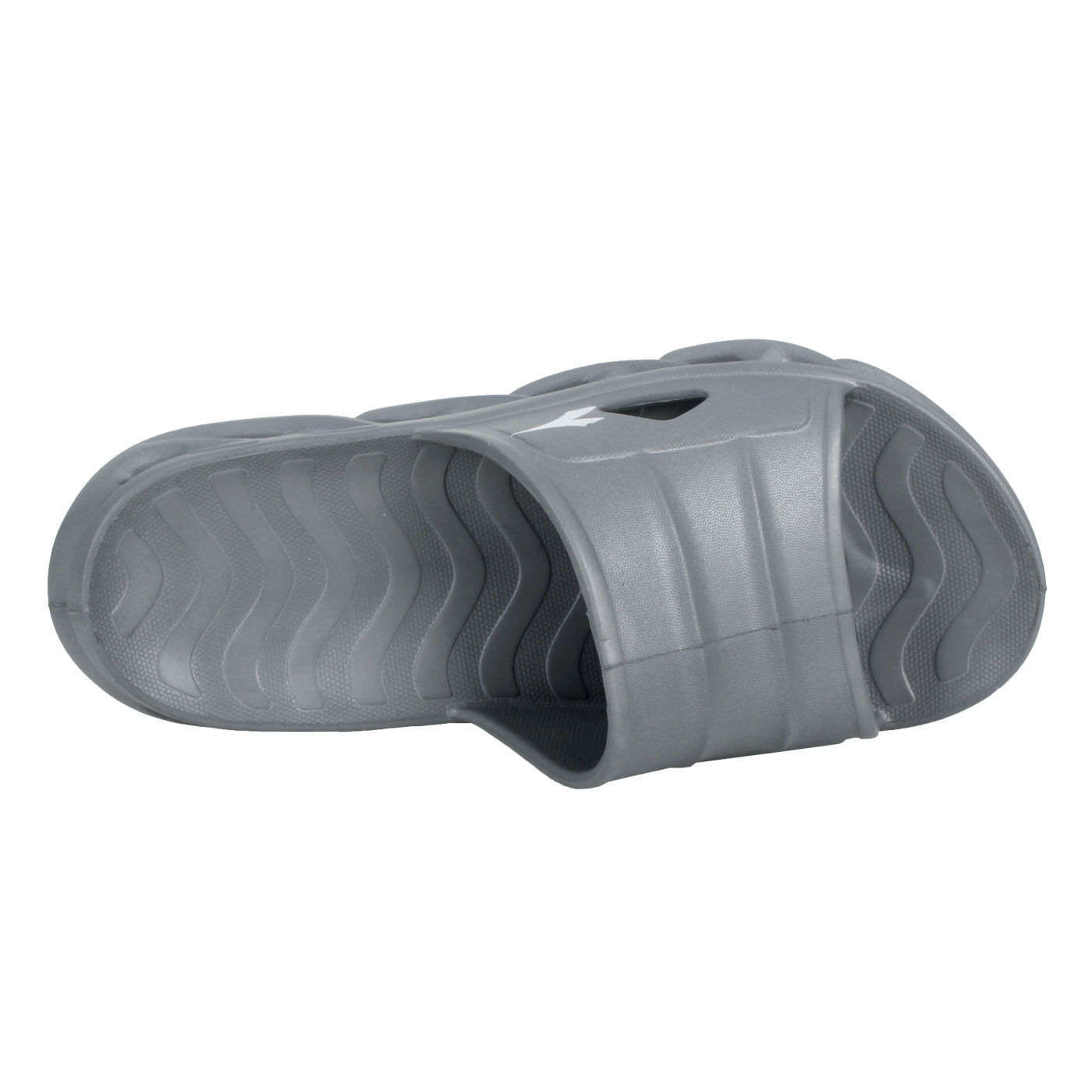 DIADORA 男款拖鞋(袋裝) DA71218 - 灰