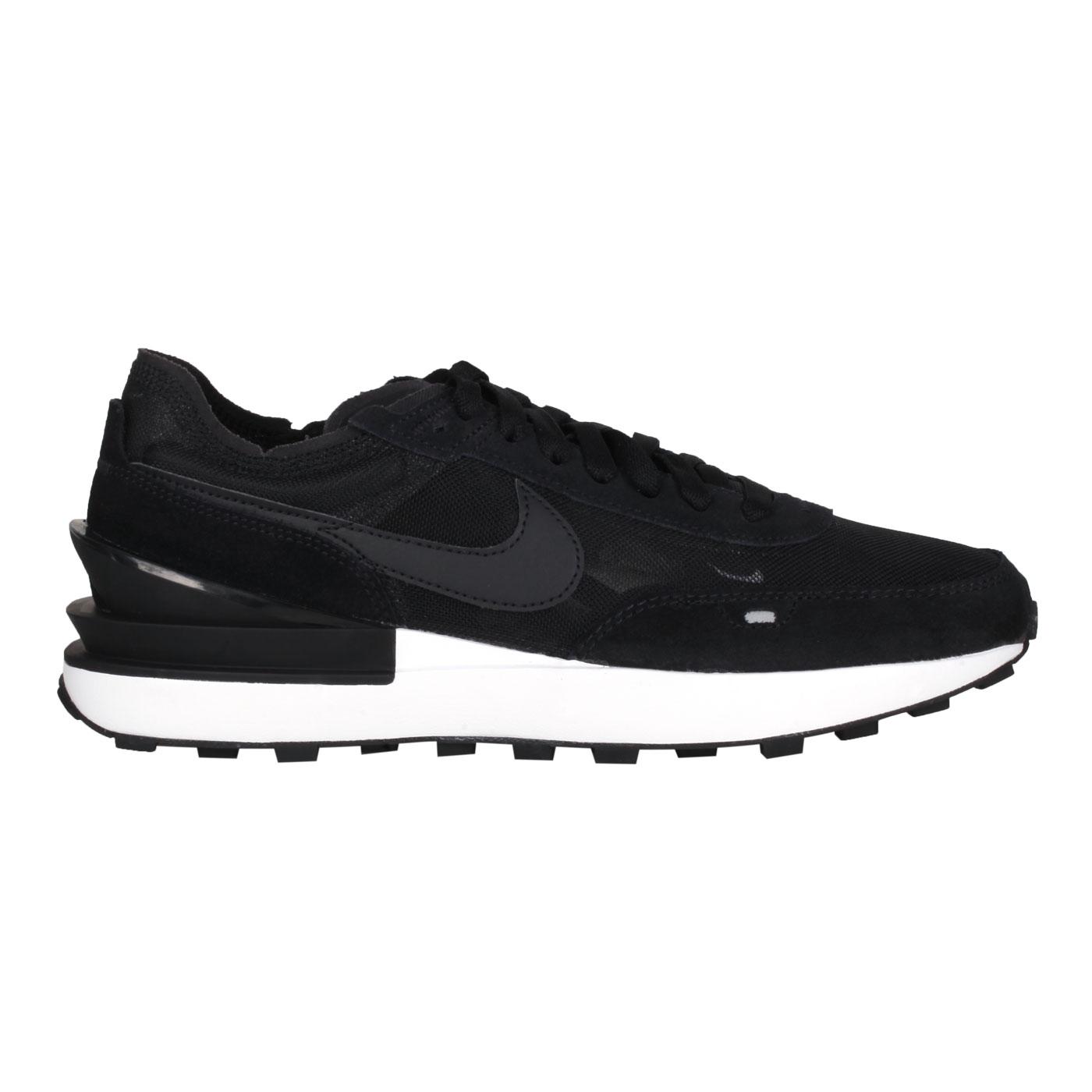 NIKE 男款休閒運動鞋  @WAFFLE ONE@DA7995-001 - 黑
