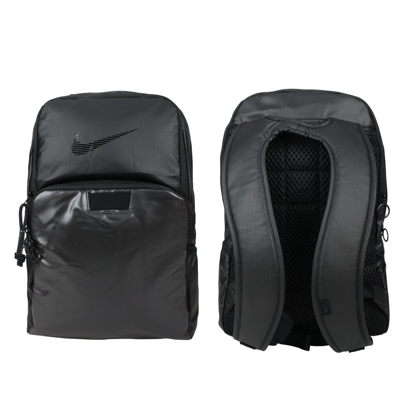 NIKE 大型後背包 DB4693-010 - 黑
