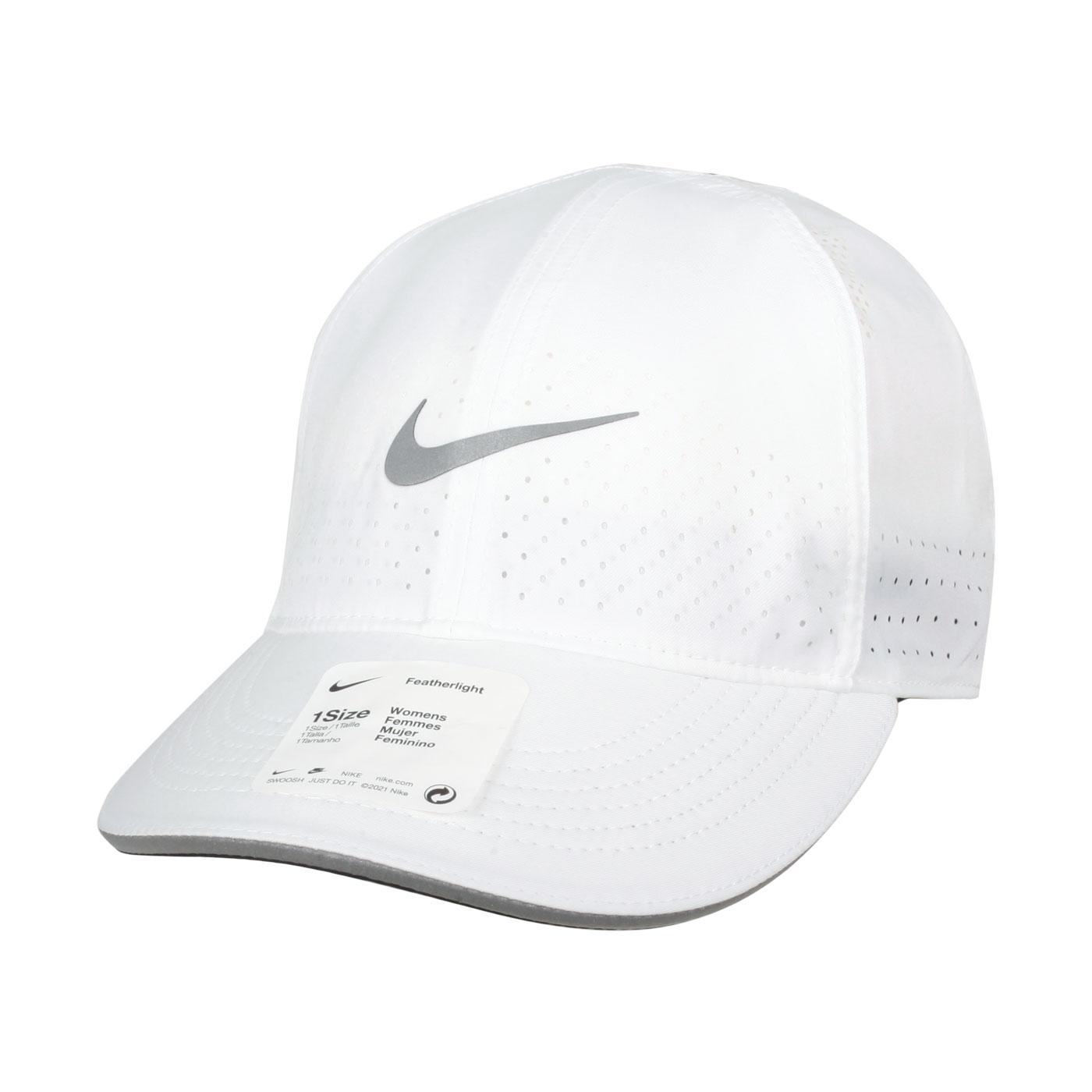 NIKE 帽子 DC4090-100 - 白灰