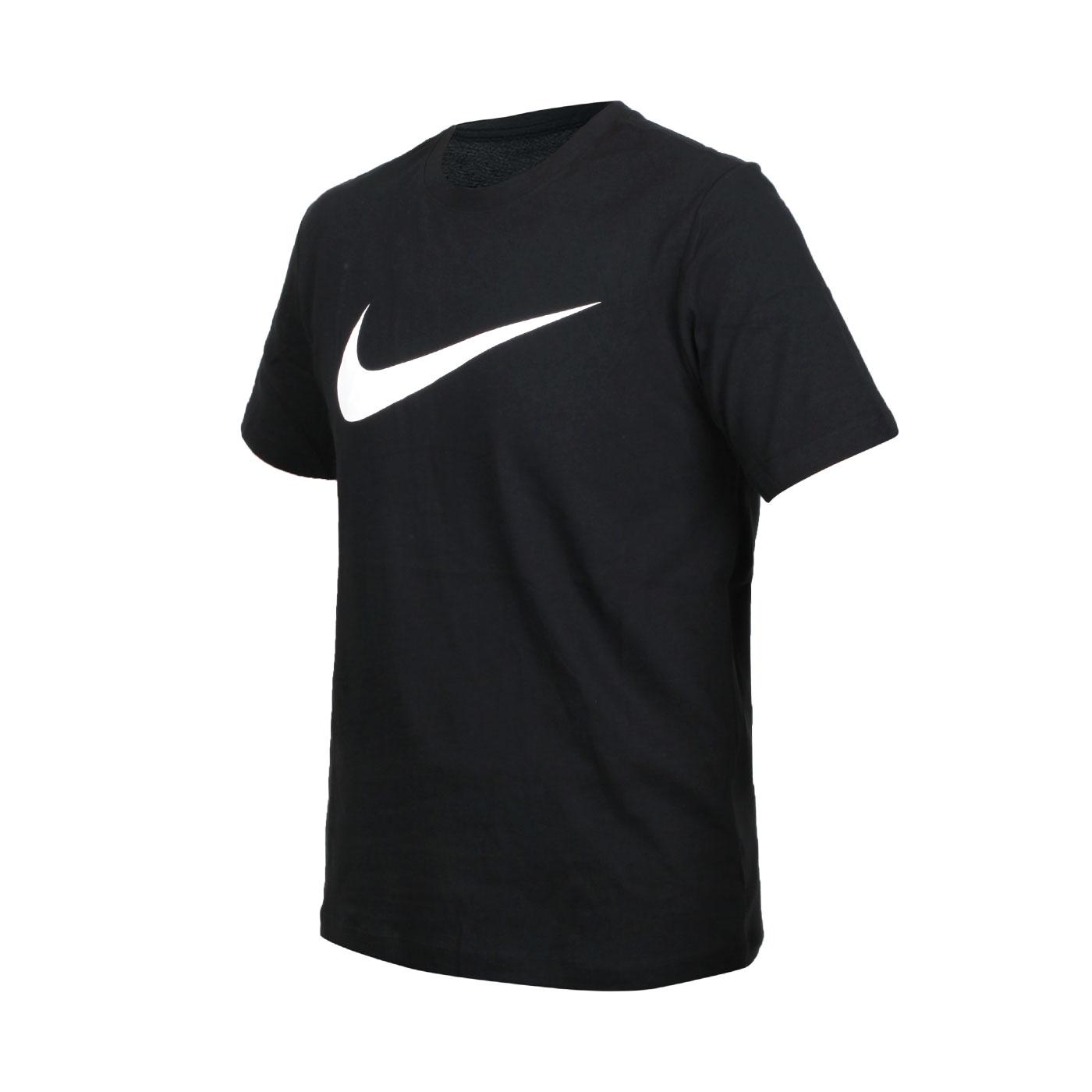 NIKE 男款短袖T恤 DC5095-010 - 黑白