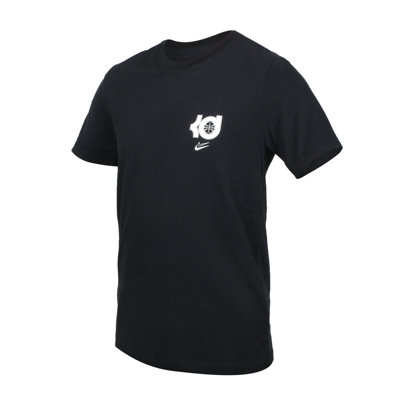 NIKE 男款短袖T恤 DD0776-010 - 黑白