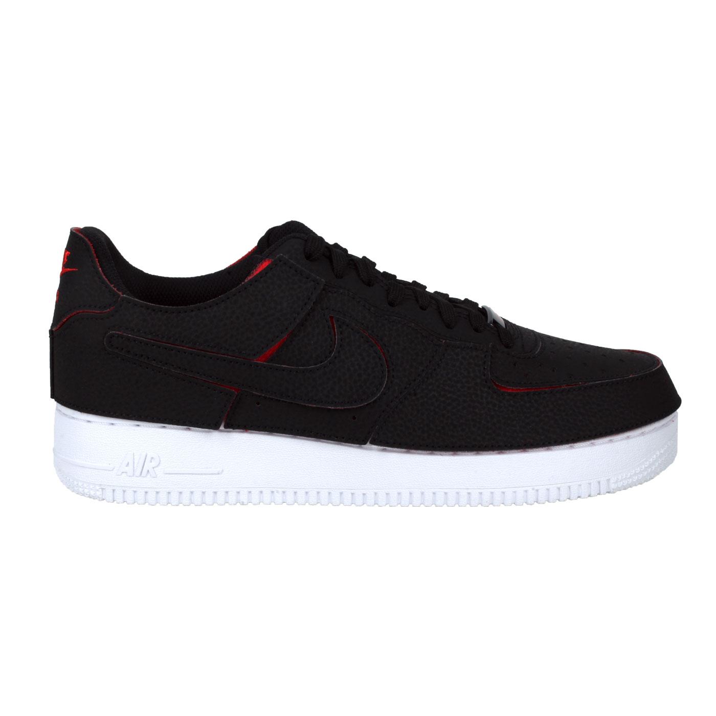 NIKE 特定-男款休閒鞋(可拆式)  @AF1/1@DD2429001 - 黑紅