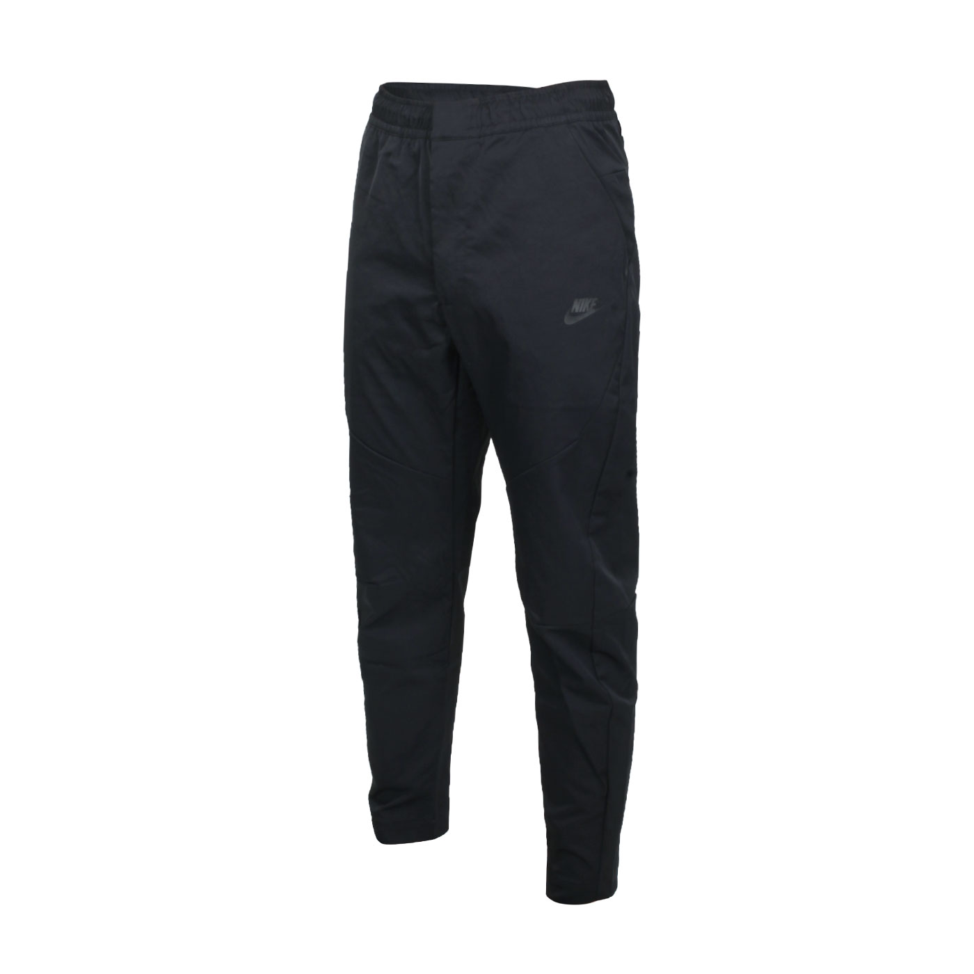 NIKE 男款休閒長褲 DH4225-010 - 黑