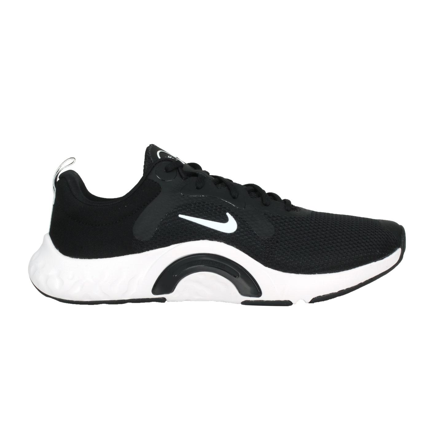 NIKE 女款訓練鞋  @W RENEW IN-SEASON TR 11 W@DN5116004 - 黑白