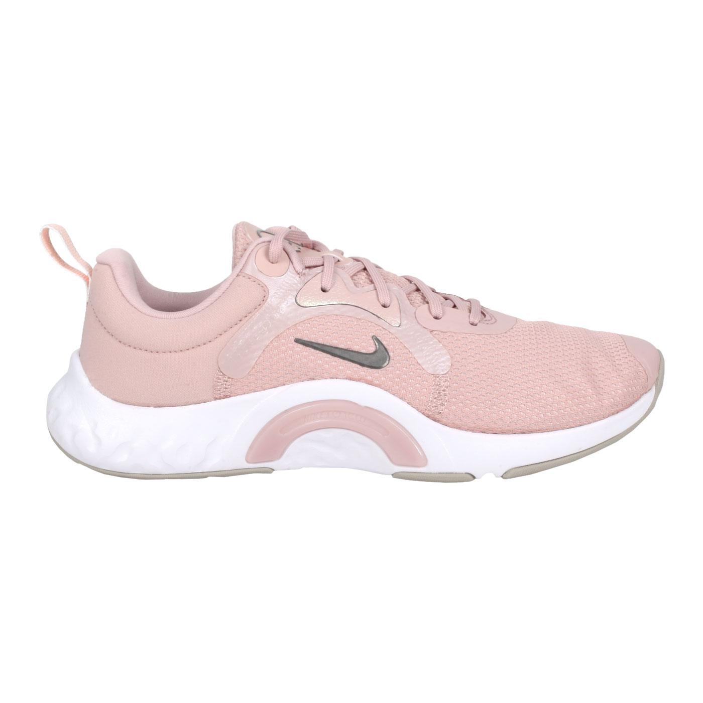 NIKE 女款休閒運動鞋  @W RENEW IN-SEASON TR 11 W@DN5116600 - 粉紅黑