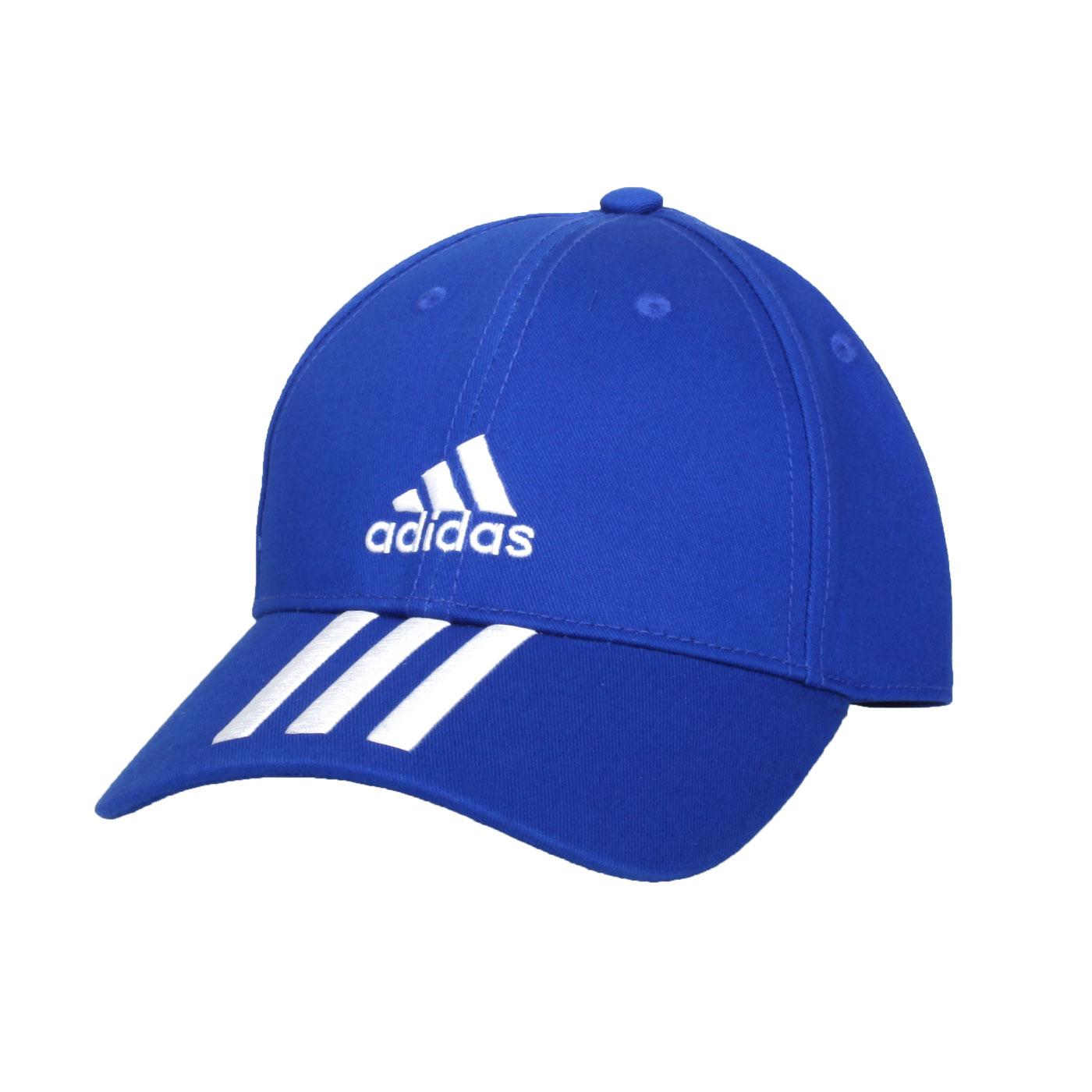 ADIDAS 帽子 DU1989 - 藍白