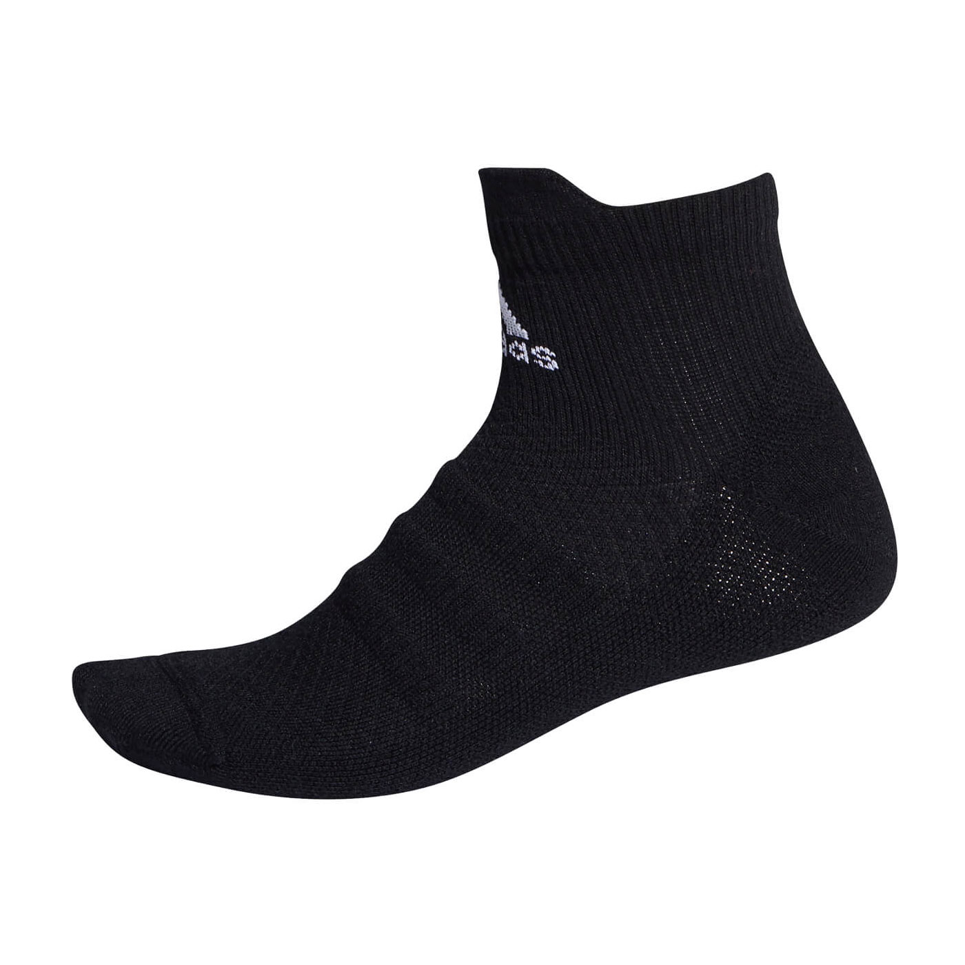 ADIDAS 襪子 FK0962 - 黑白