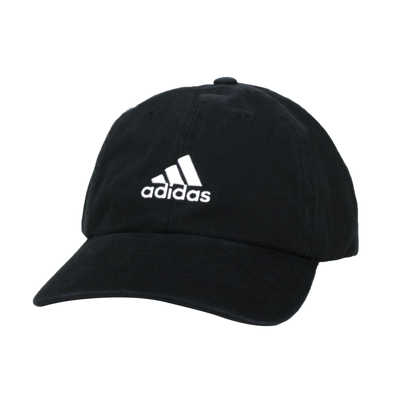 ADIDAS 帽子 FK3189 - 黑白