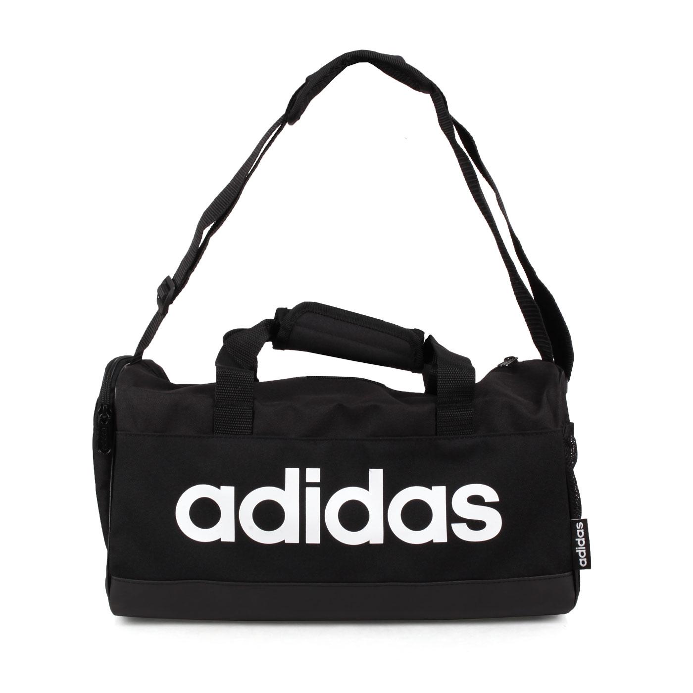 ADIDAS 中型旅行袋 FL3691 - 黑白
