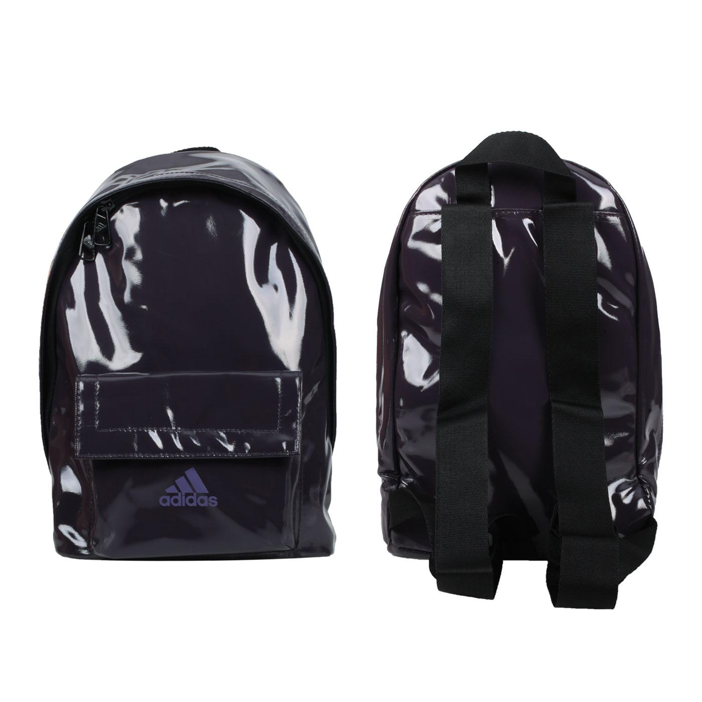 ADIDAS 小型後背包 FS2944 - 深葡萄紫