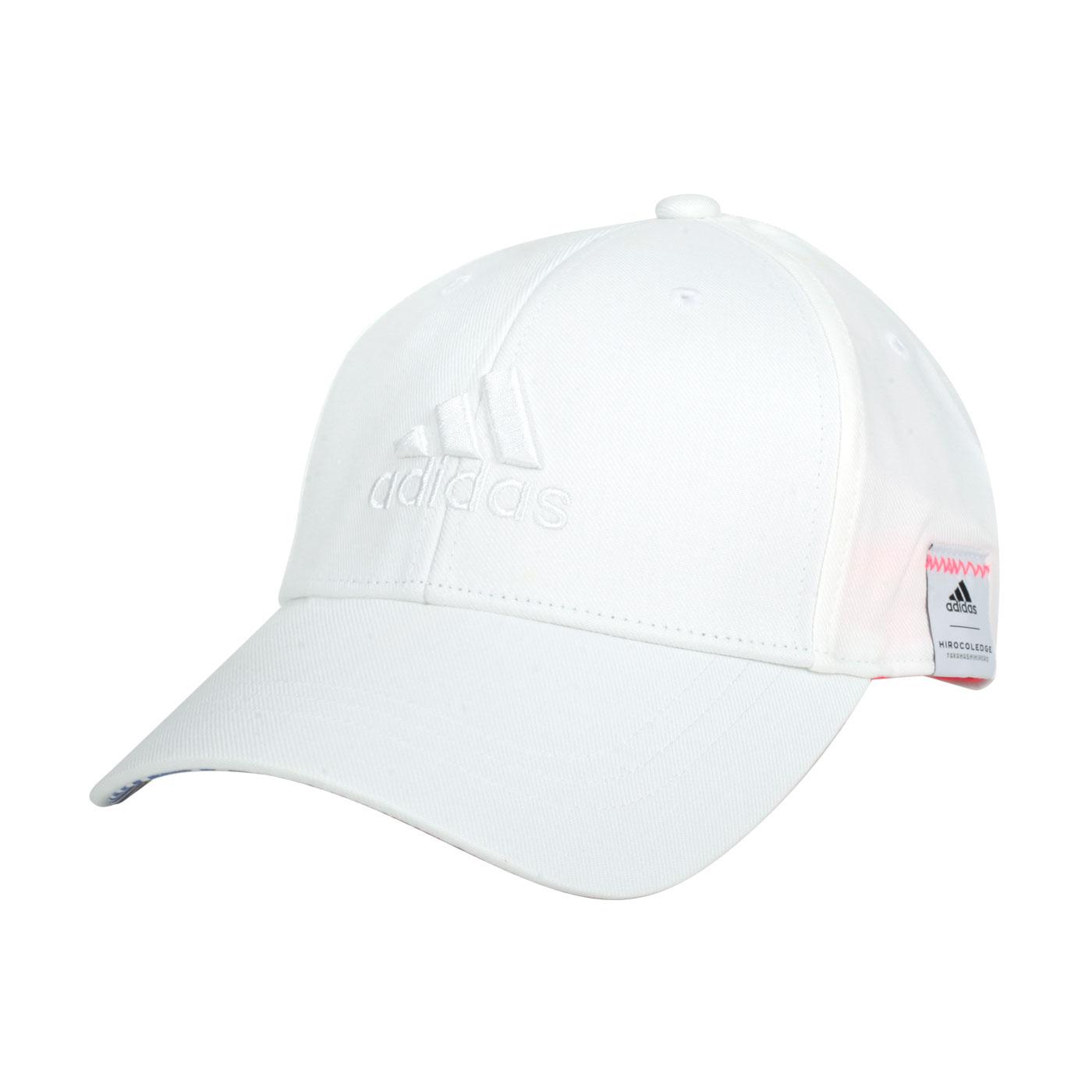 ADIDAS 帽子 GD4954 - 白