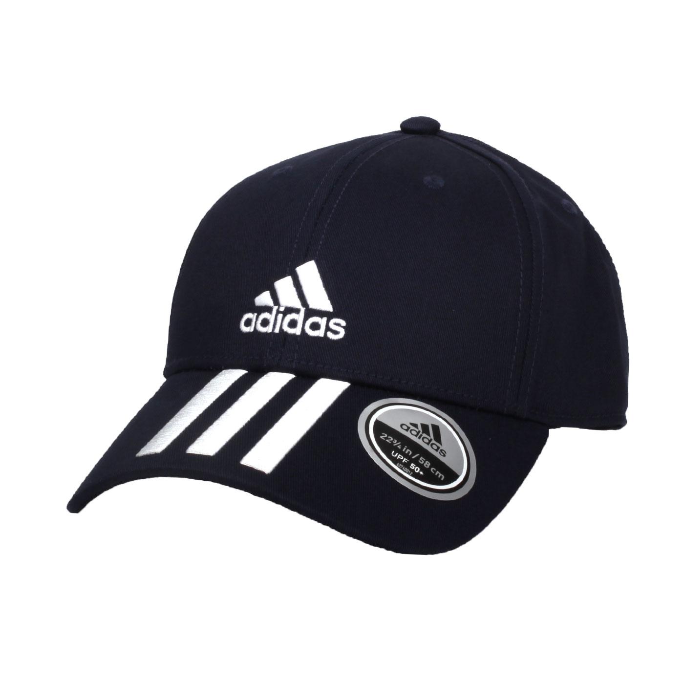 ADIDAS 運動帽 FK0894 - 丈青白