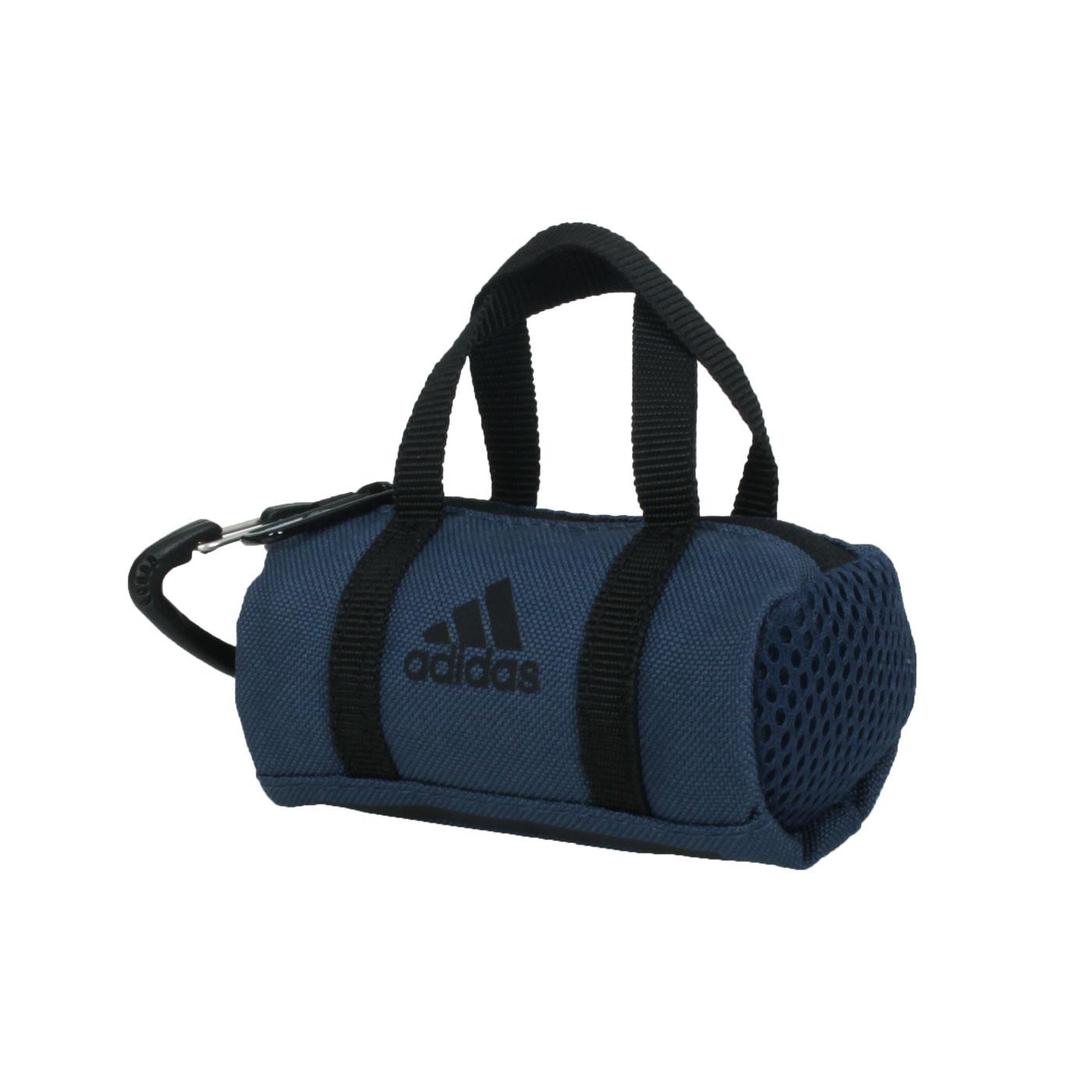ADIDAS 迷你健身包 GL0879 - 丈青黑