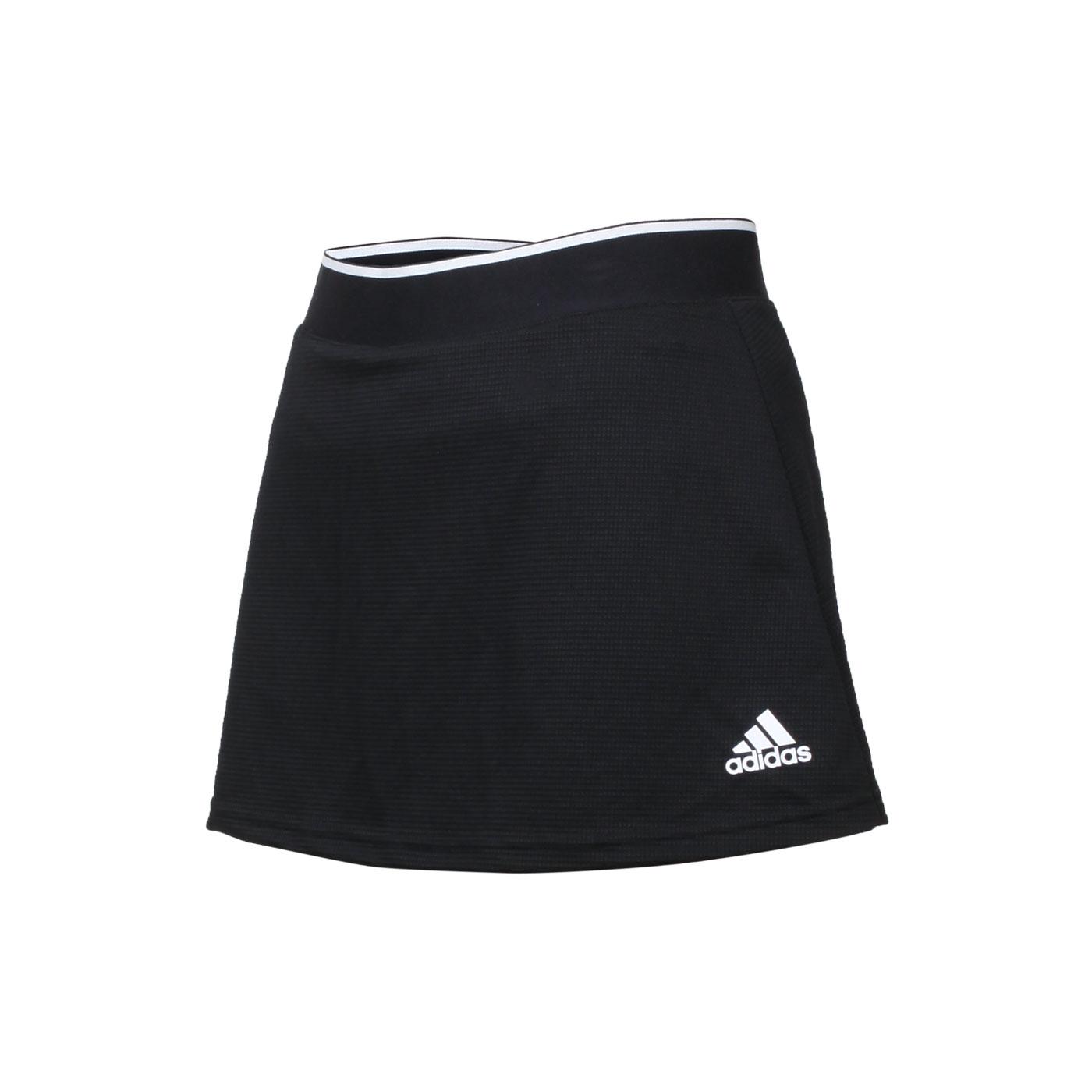 ADIDAS 女款短裙 GL5480 - 黑白