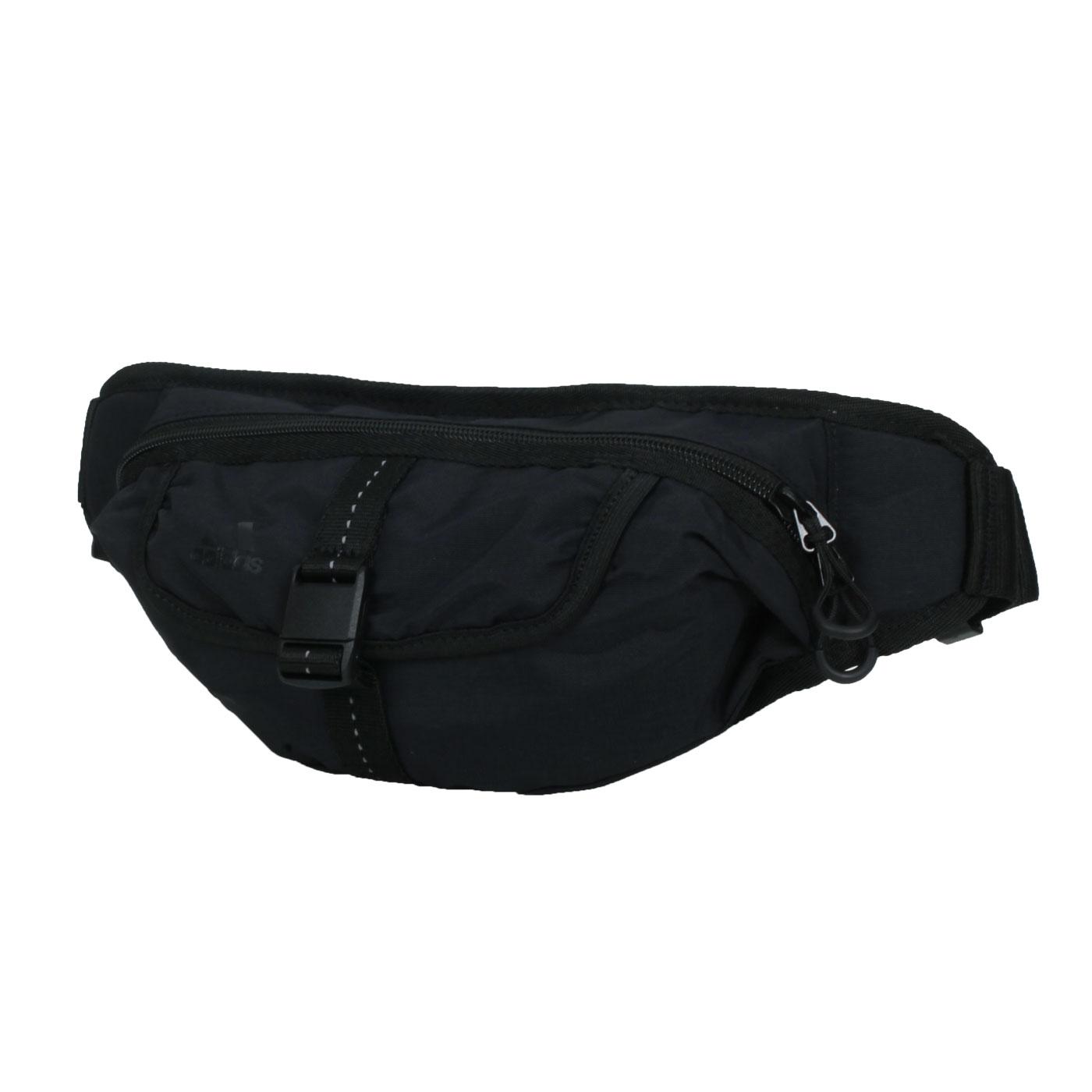 ADIDAS 腰包 GL8622 - 黑