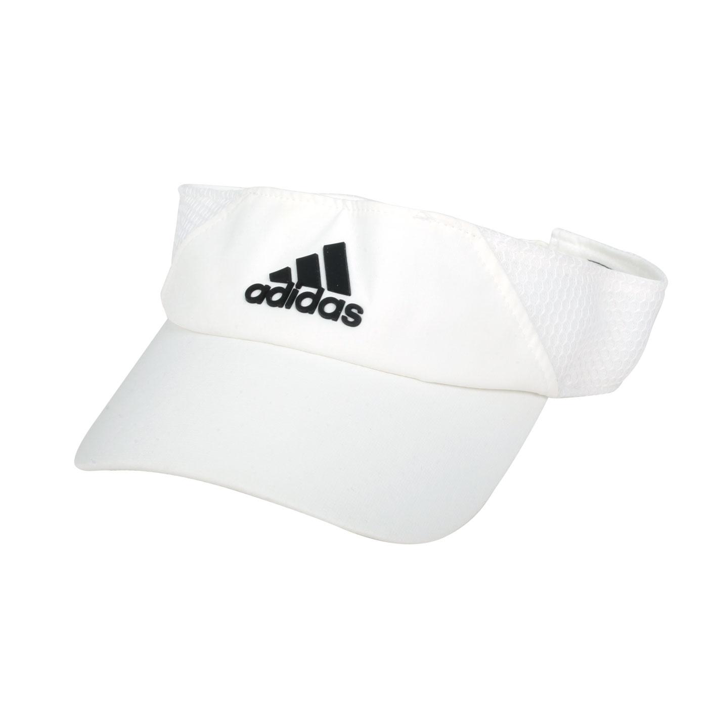 ADIDAS 帽子 GM4520 - 白黑