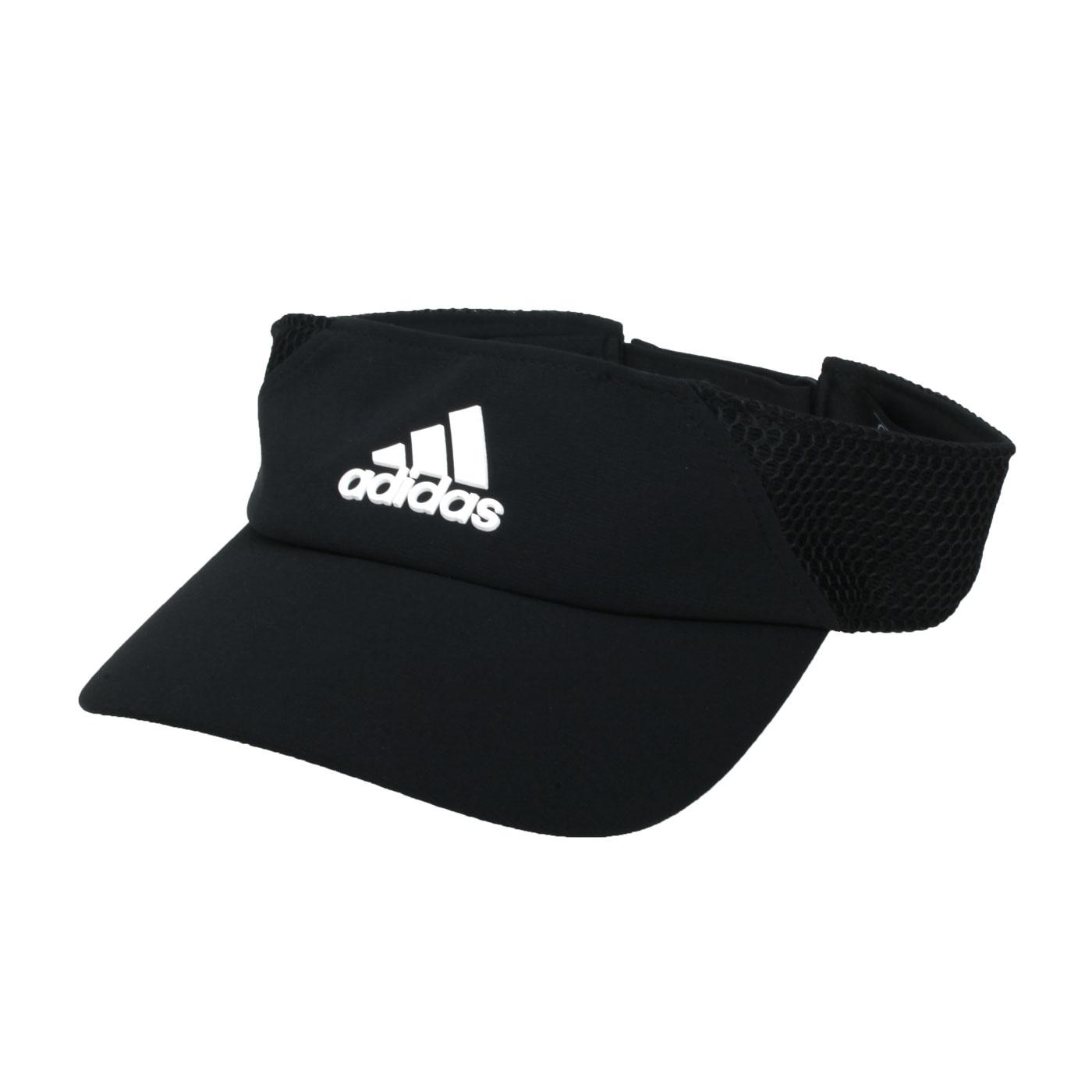ADIDAS 帽子 GM6299 - 黑白