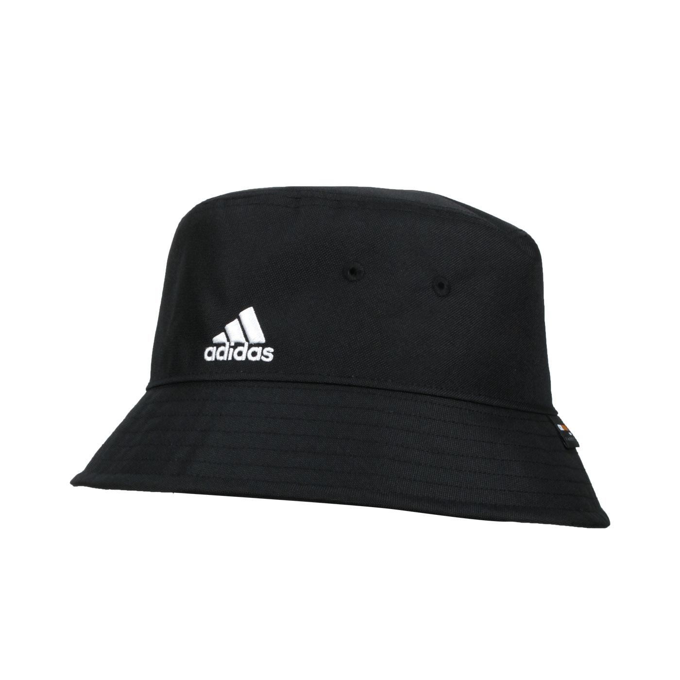 ADIDAS 漁夫帽 GV6547 - 黑白