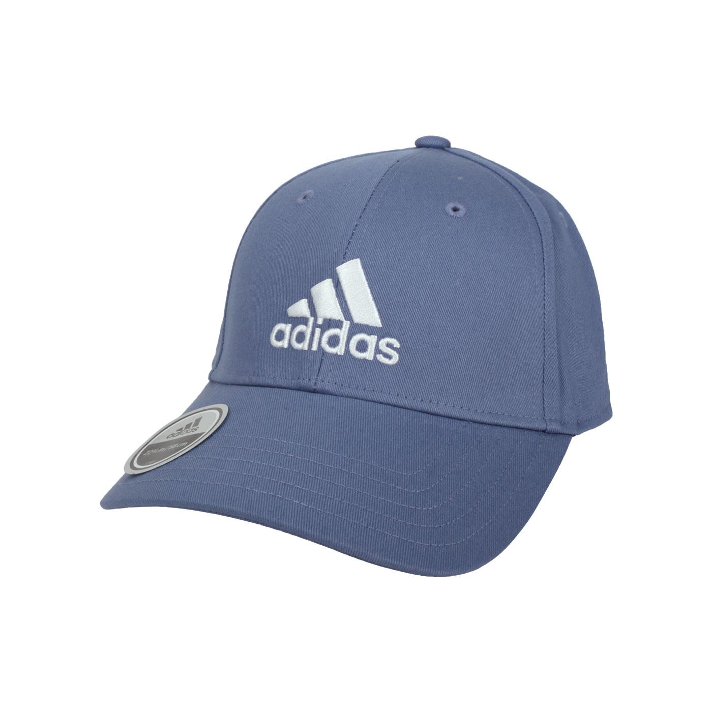 ADIDAS 棒球帽 H34474 - 粉紫白