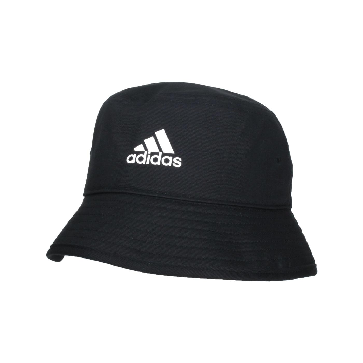 ADIDAS 漁夫帽 H36810 - 黑白