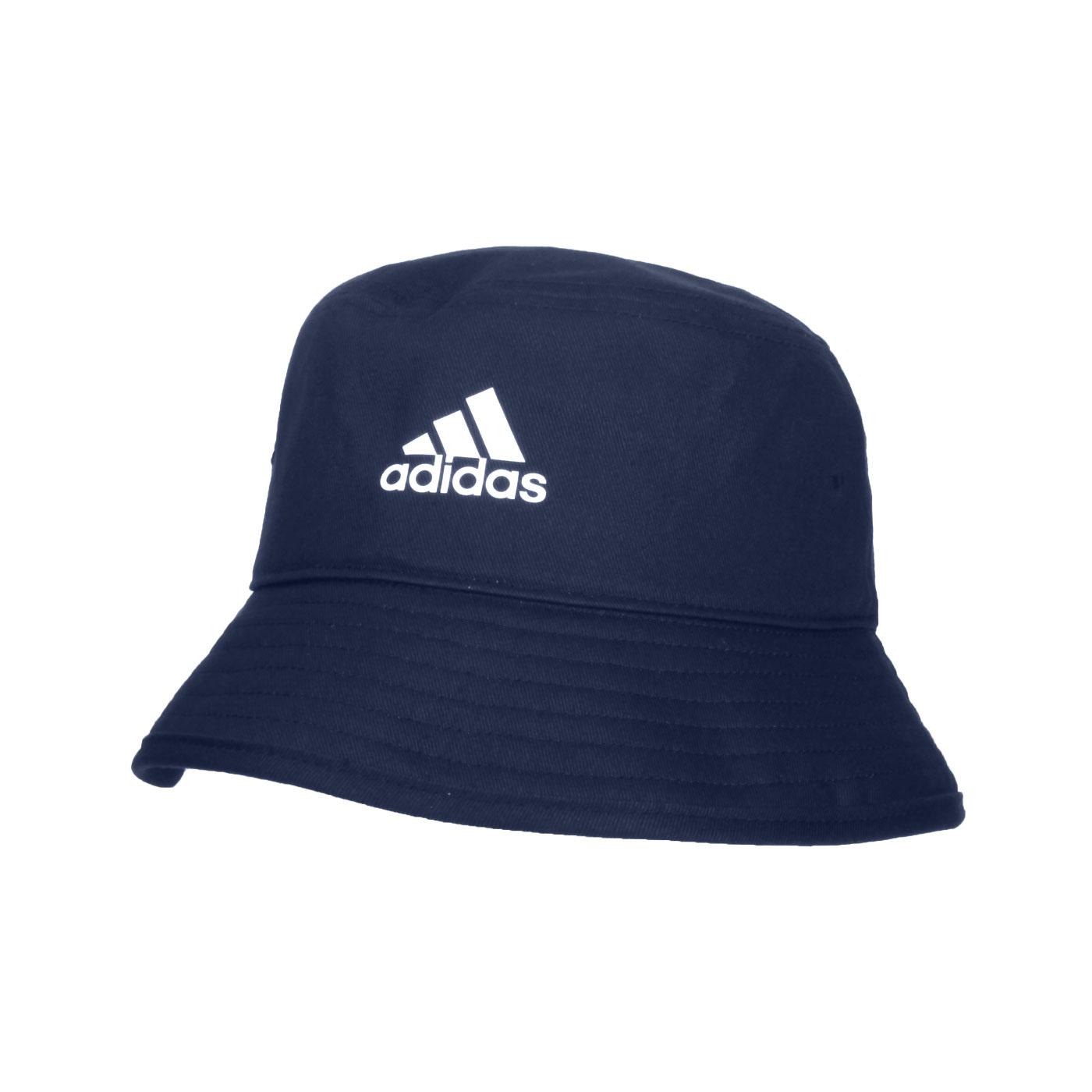 ADIDAS 漁夫帽 H36810 - 丈青白