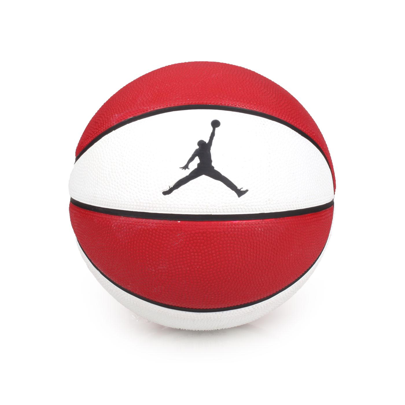 NIKE JORDAN SKILLS 3號籃球 J000188404103 - 紅白黑