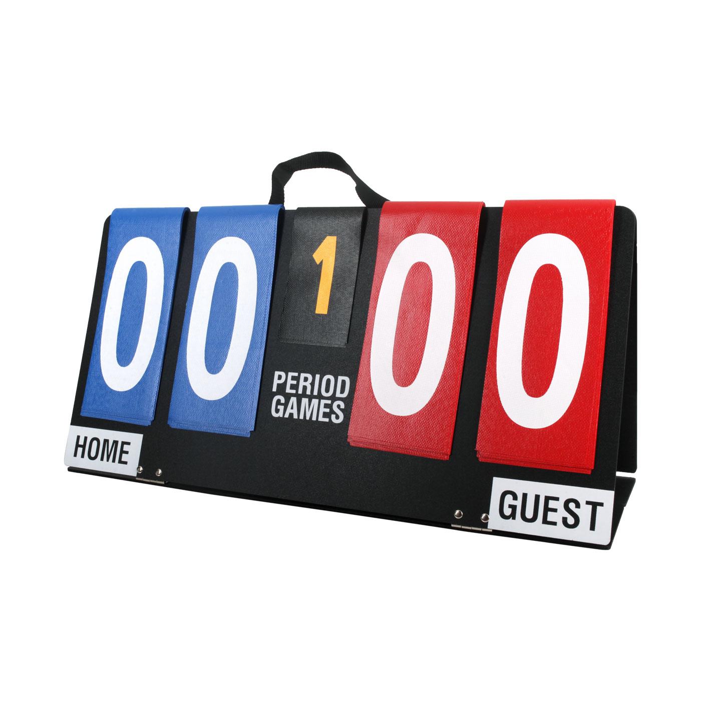 Molten 桌上型計分板 JB-100 - 藍紅