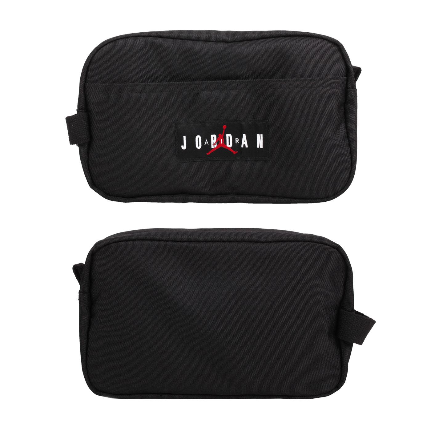 NIKE JORDAN 旅行收納包 JD2043018AD-001 - 黑白紅