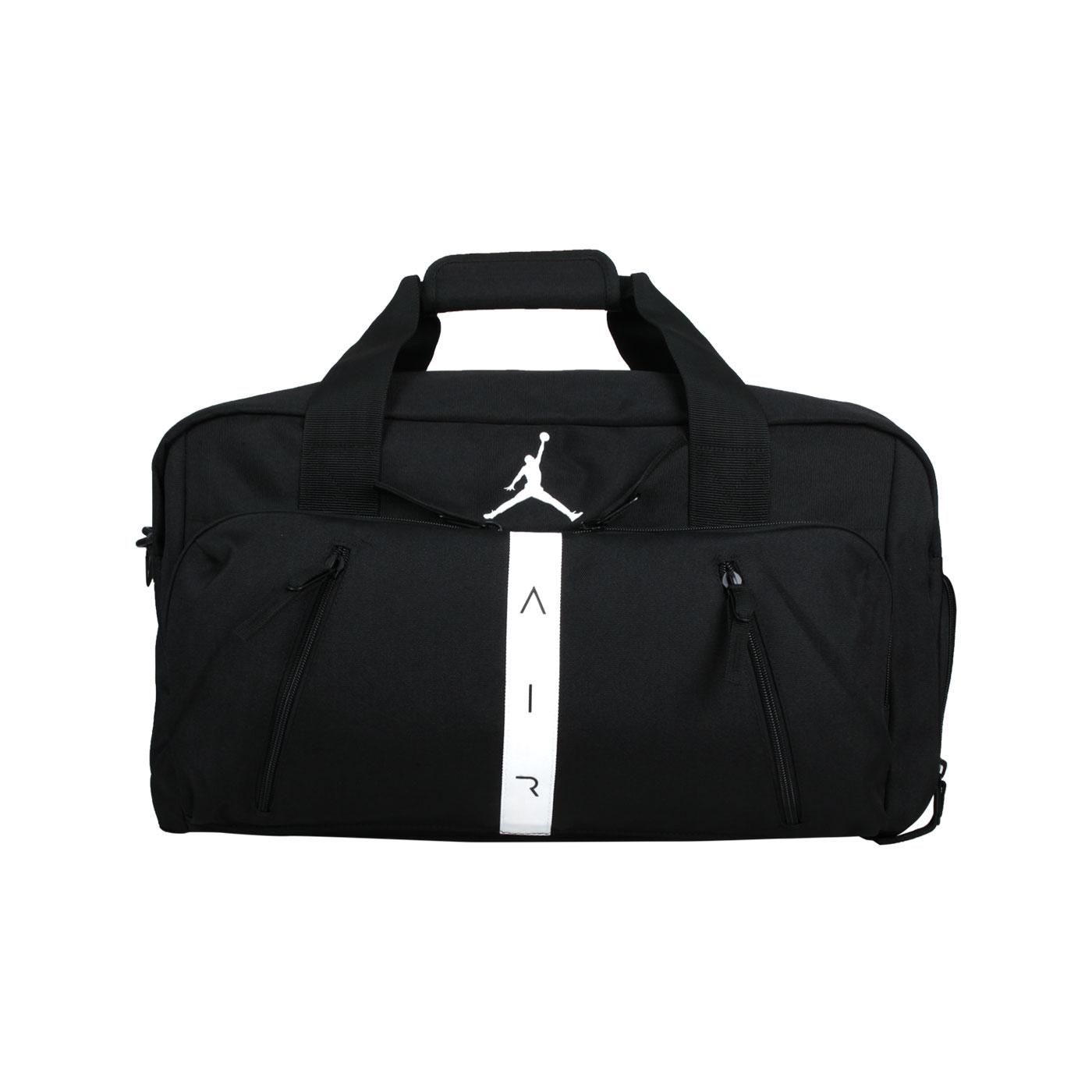NIKE JORDAN 大型旅行袋 JD2113019AD-001 - 黑白