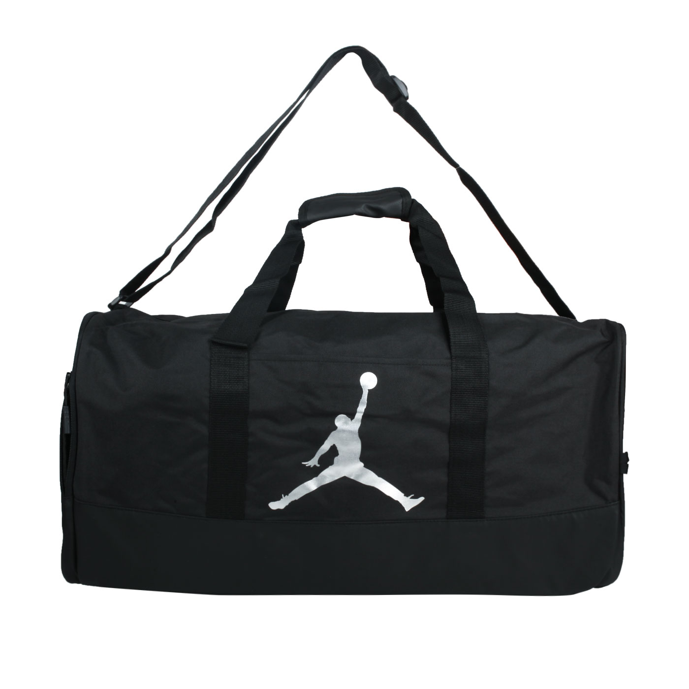 NIKE JORDAN JTRAINER 行李袋 JD933034GS-001 - 黑銀