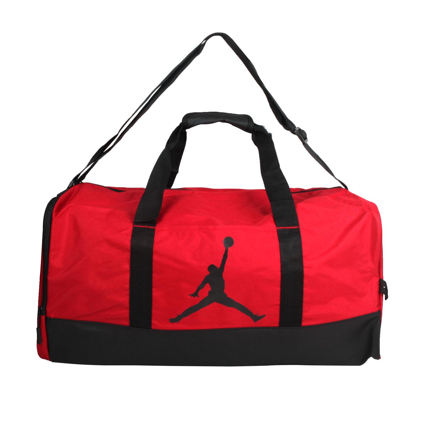 NIKE JORDAN JTRAINER 行李袋 JD933034GS-001 - 紅黑