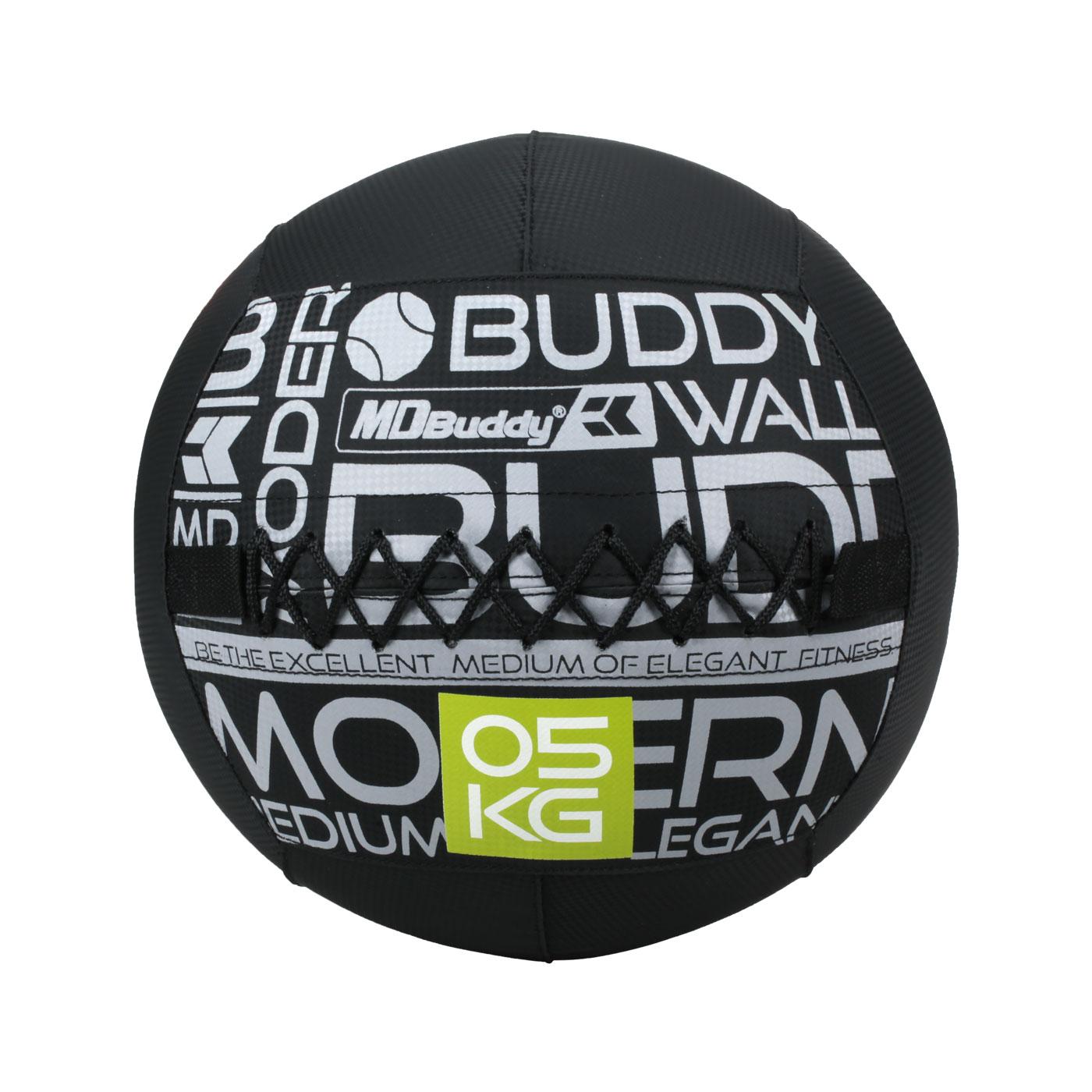 MDBuddy 新皮革重力球(5KG) MD1293-5 - 依賣場