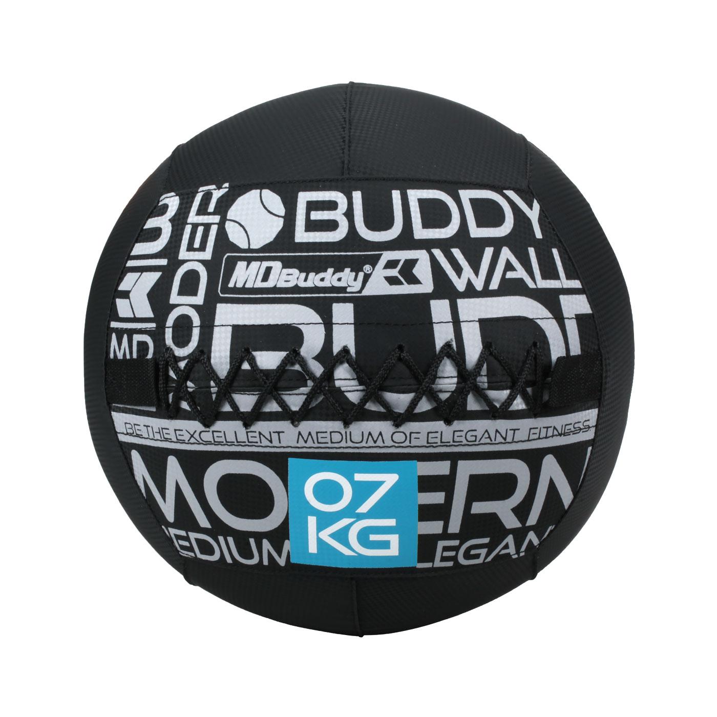 MDBuddy 新皮革重力球(7KG) MD1293-7 - 依賣場