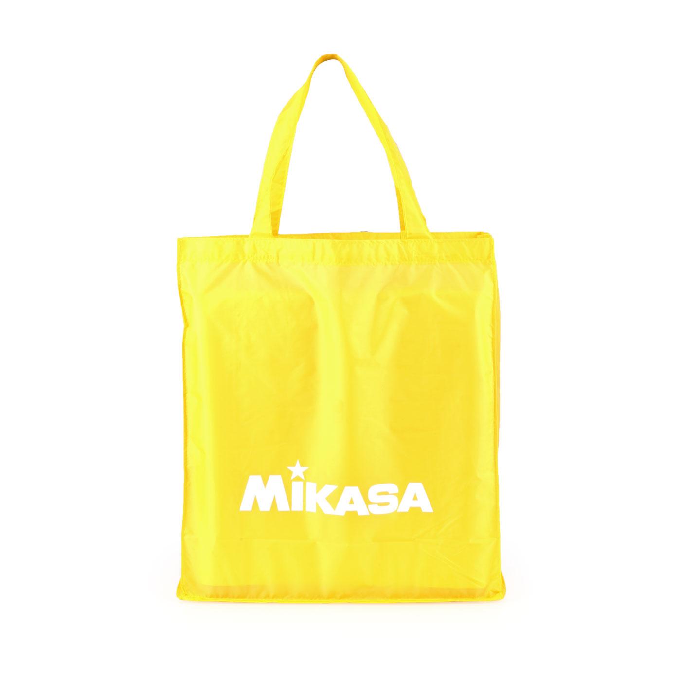 MIKASA 摺疊購物袋 MKBA21-BL - 黃白