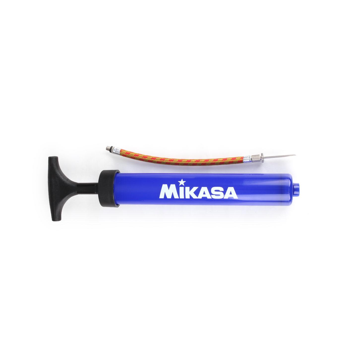 MIKASA 打氣筒 MKPA22 - 藍白